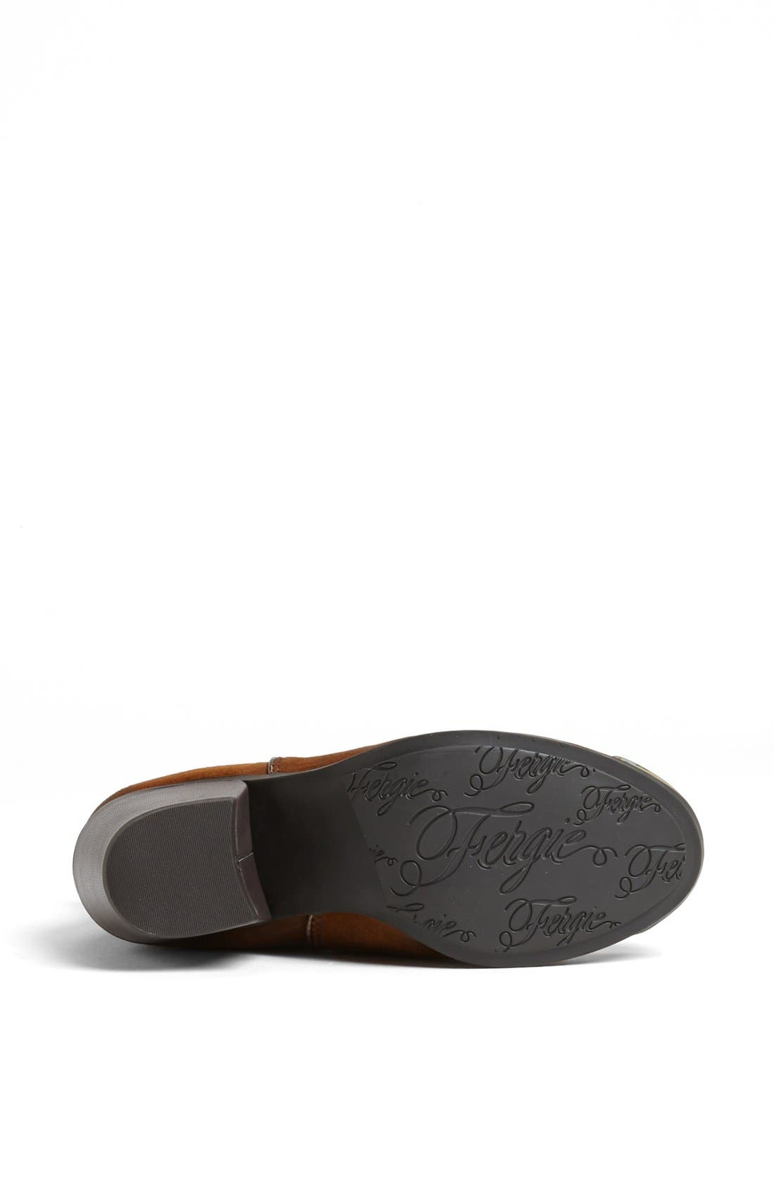 Alternate Image 4  - Fergie 'Chambers' Boot