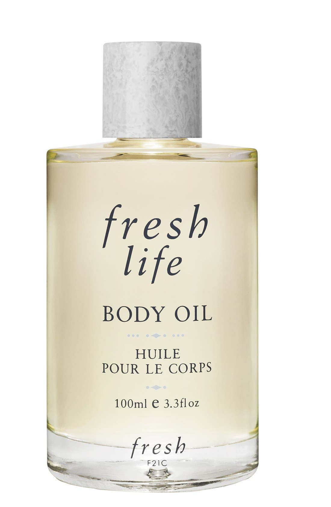 Fresh® 'Life' Body Oil