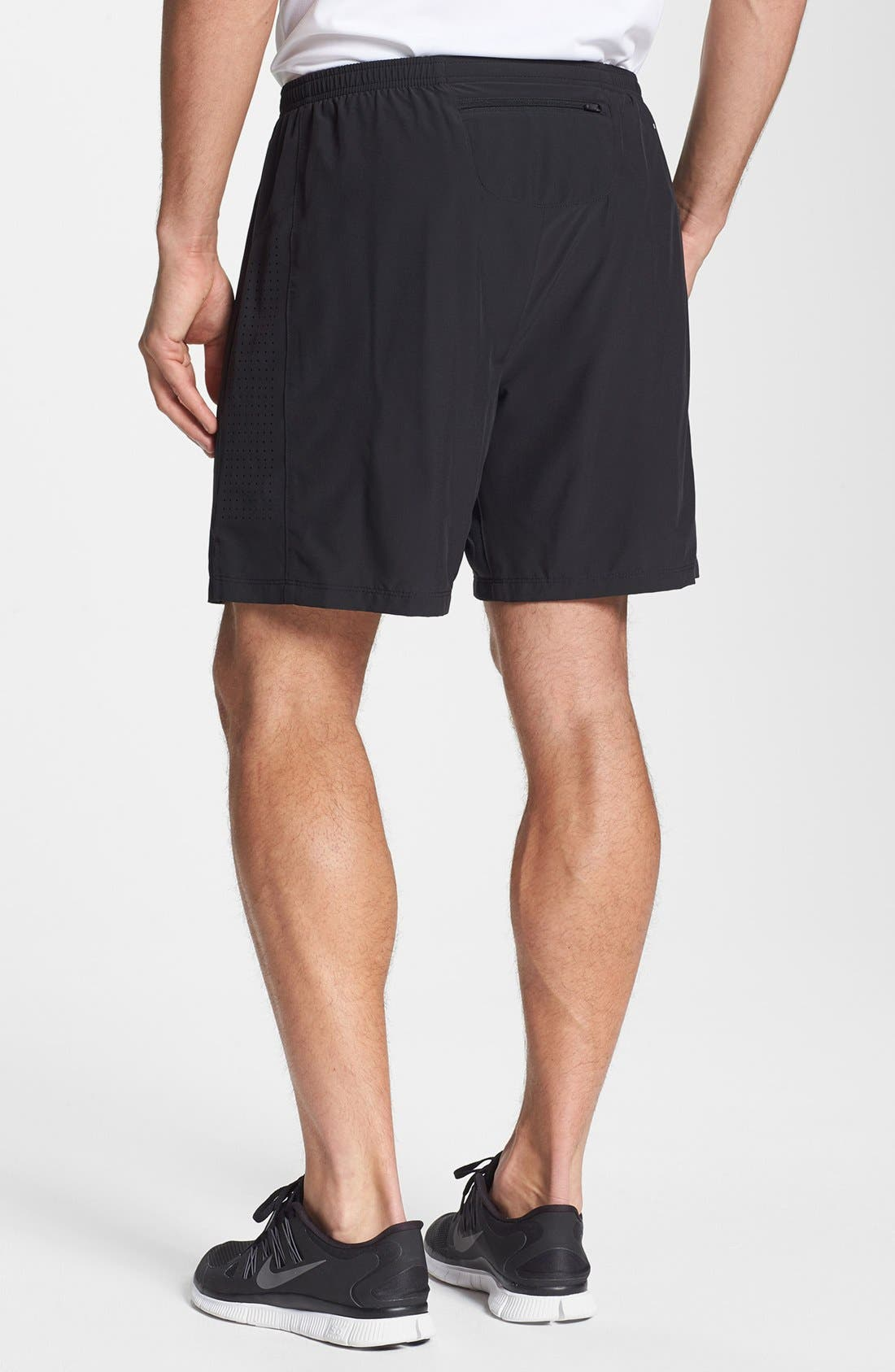 Alternate Image 2  - Nike 'Phenom' 2-in-1 Shorts