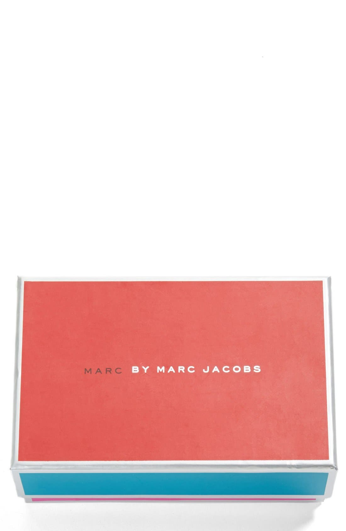 Alternate Image 2  - MARC BY MARC JACOBS 'Sophisticato - Single Snap' Wallet