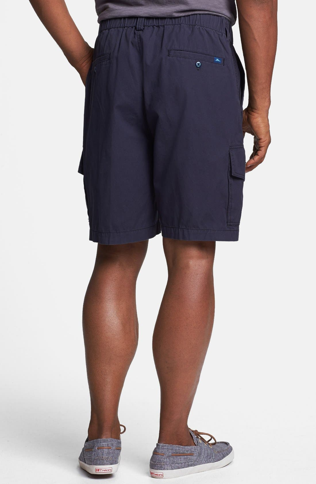 Alternate Image 2  - Tommy Bahama Relax 'Survivor' Cargo Shorts