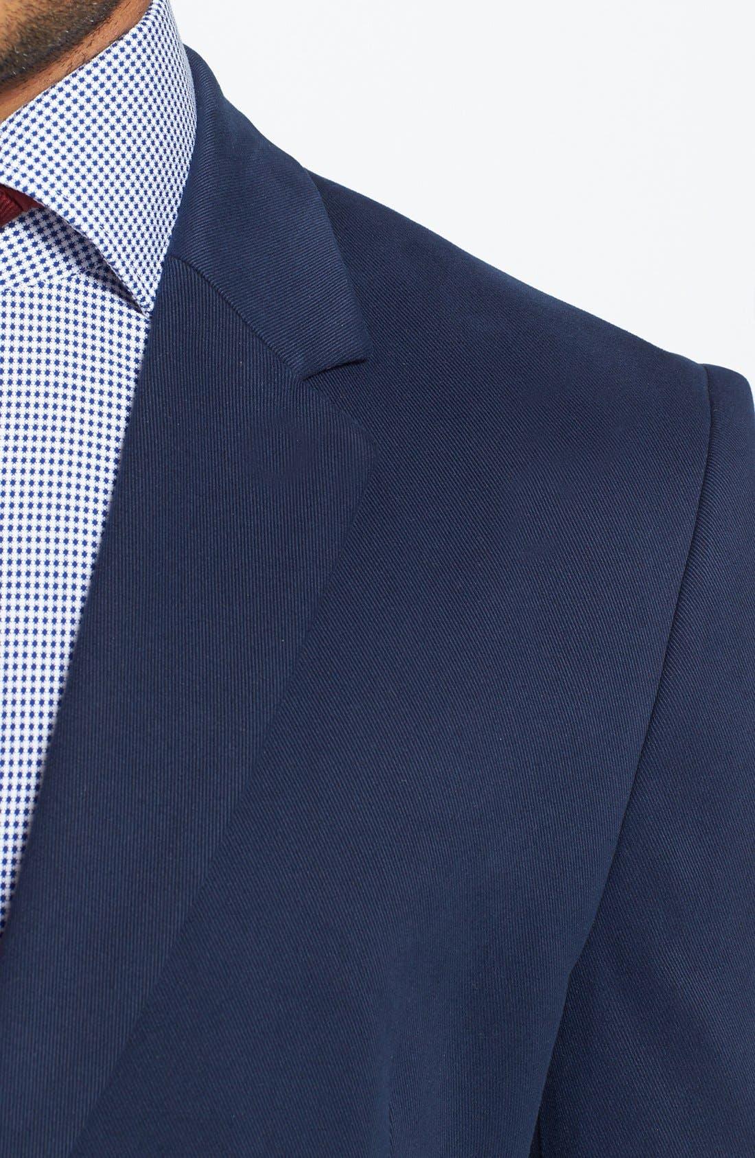 Alternate Image 3  - HUGO 'Alston' Sportcoat