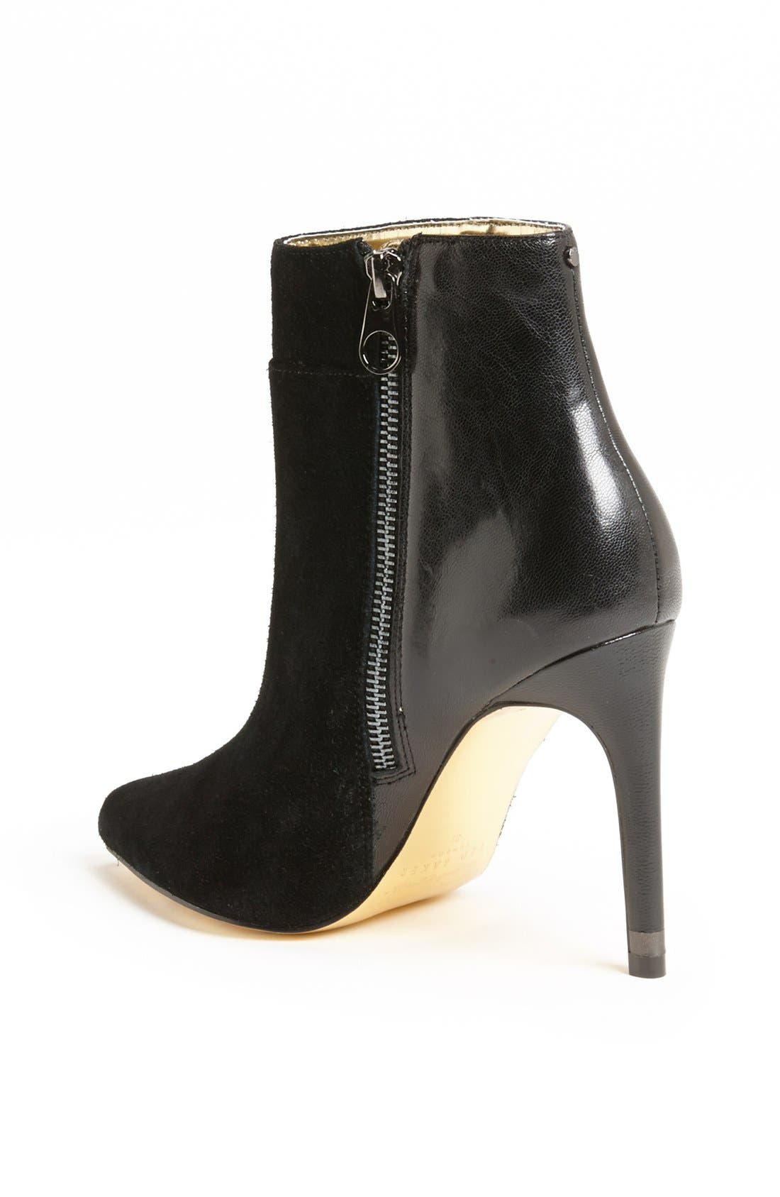 Alternate Image 2  - Ted Baker London 'Frisor' Ankle Bootie