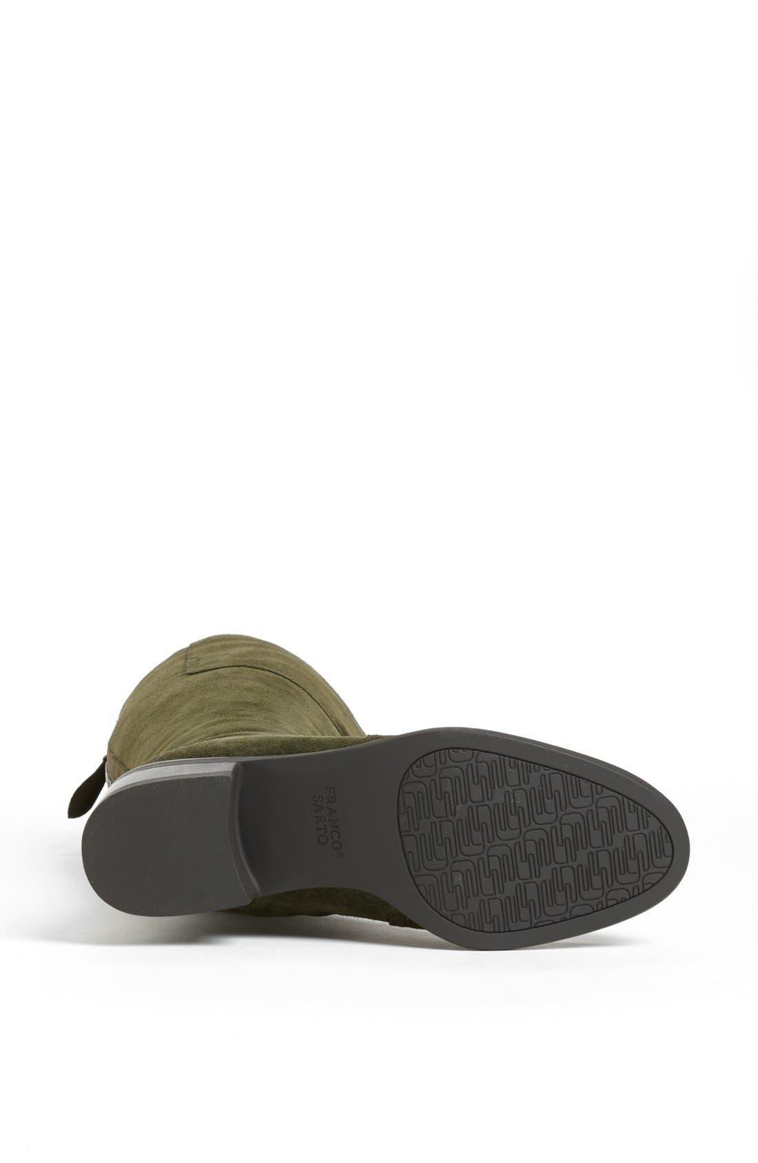 Alternate Image 4  - Franco Sarto 'Cristo' Boot