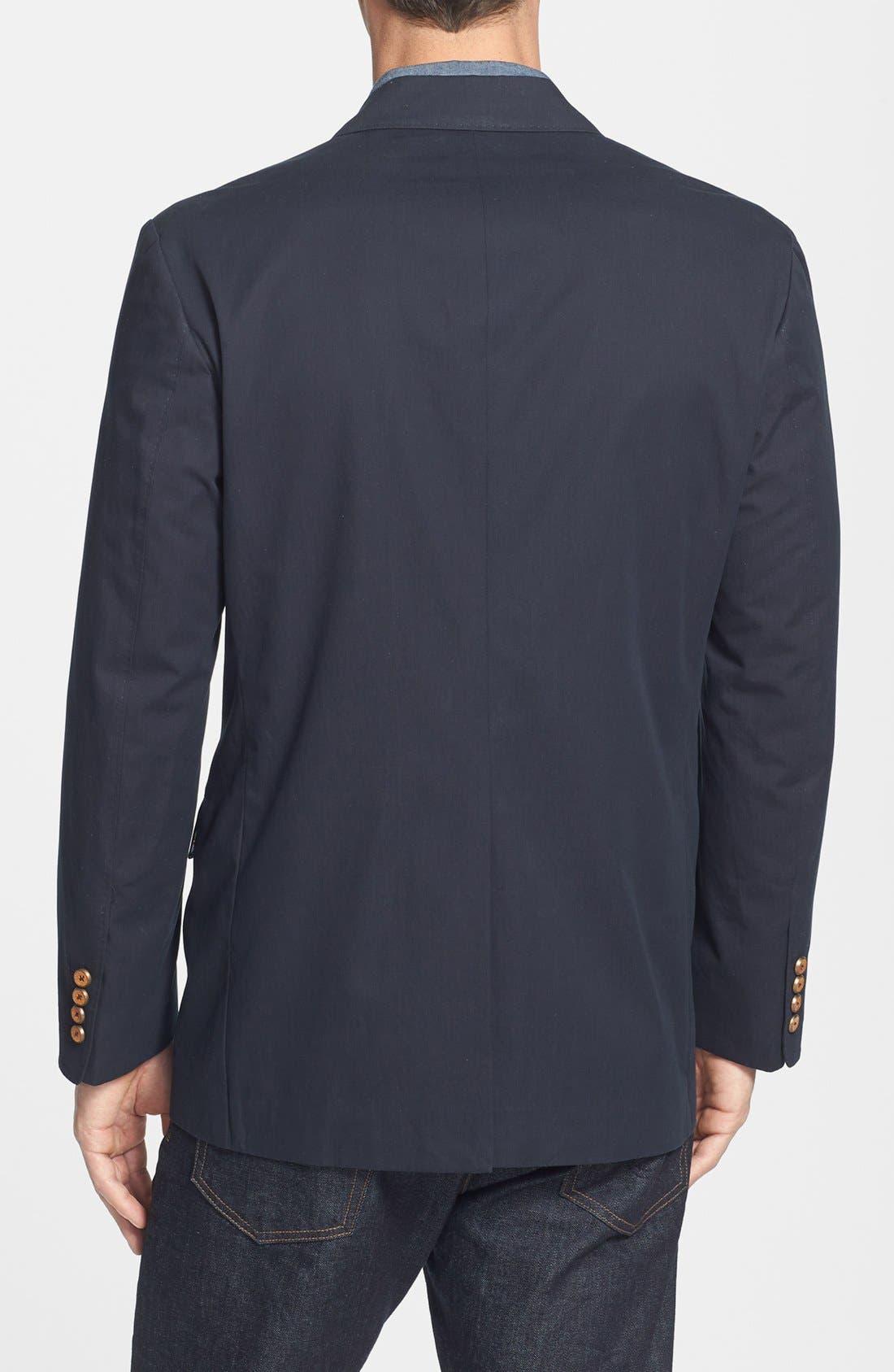 Alternate Image 2  - Robert Graham 'Julian' Cotton Sportcoat