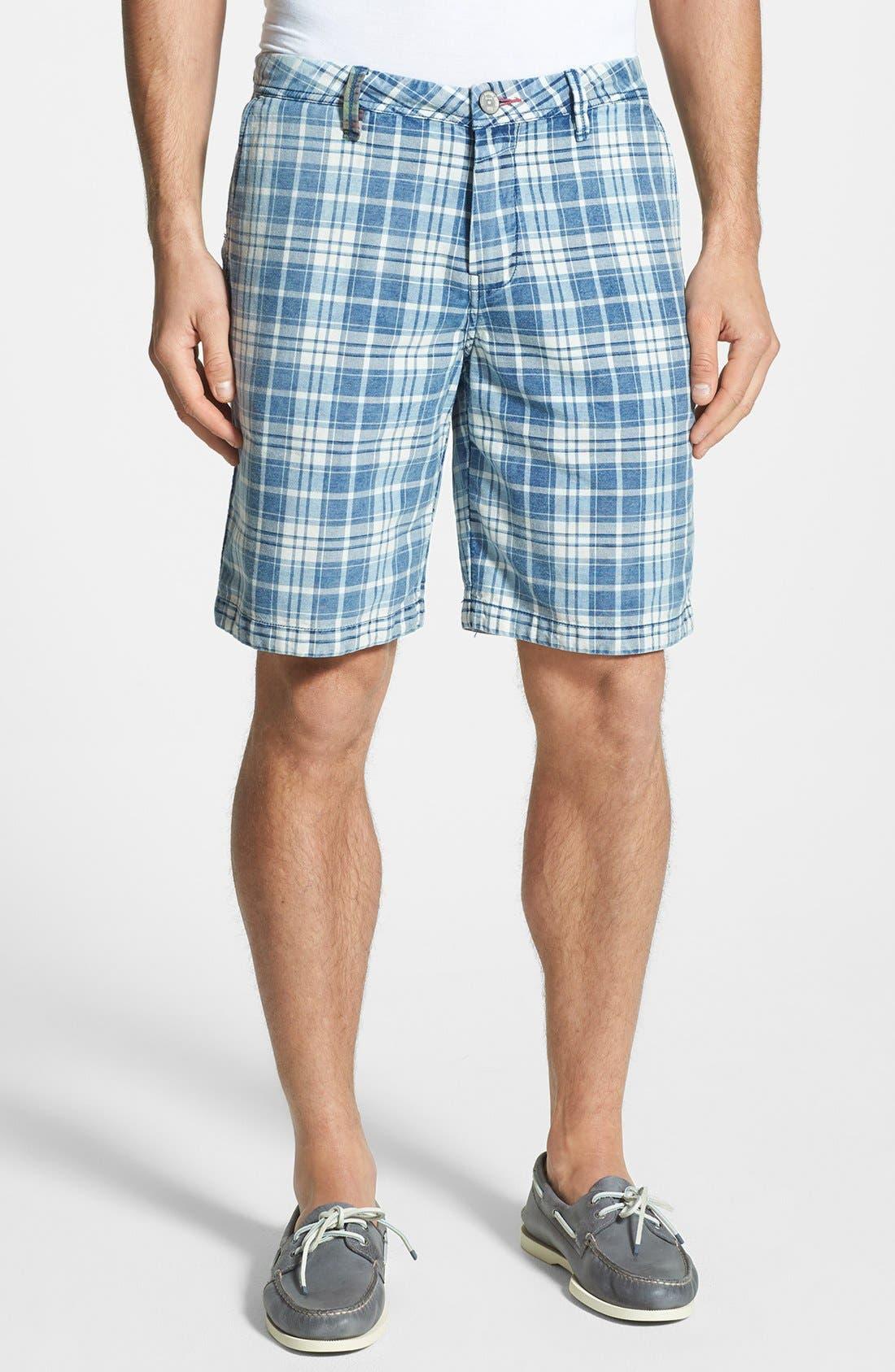Alternate Image 1 Selected - Tommy Bahama 'Ocean' Shorts