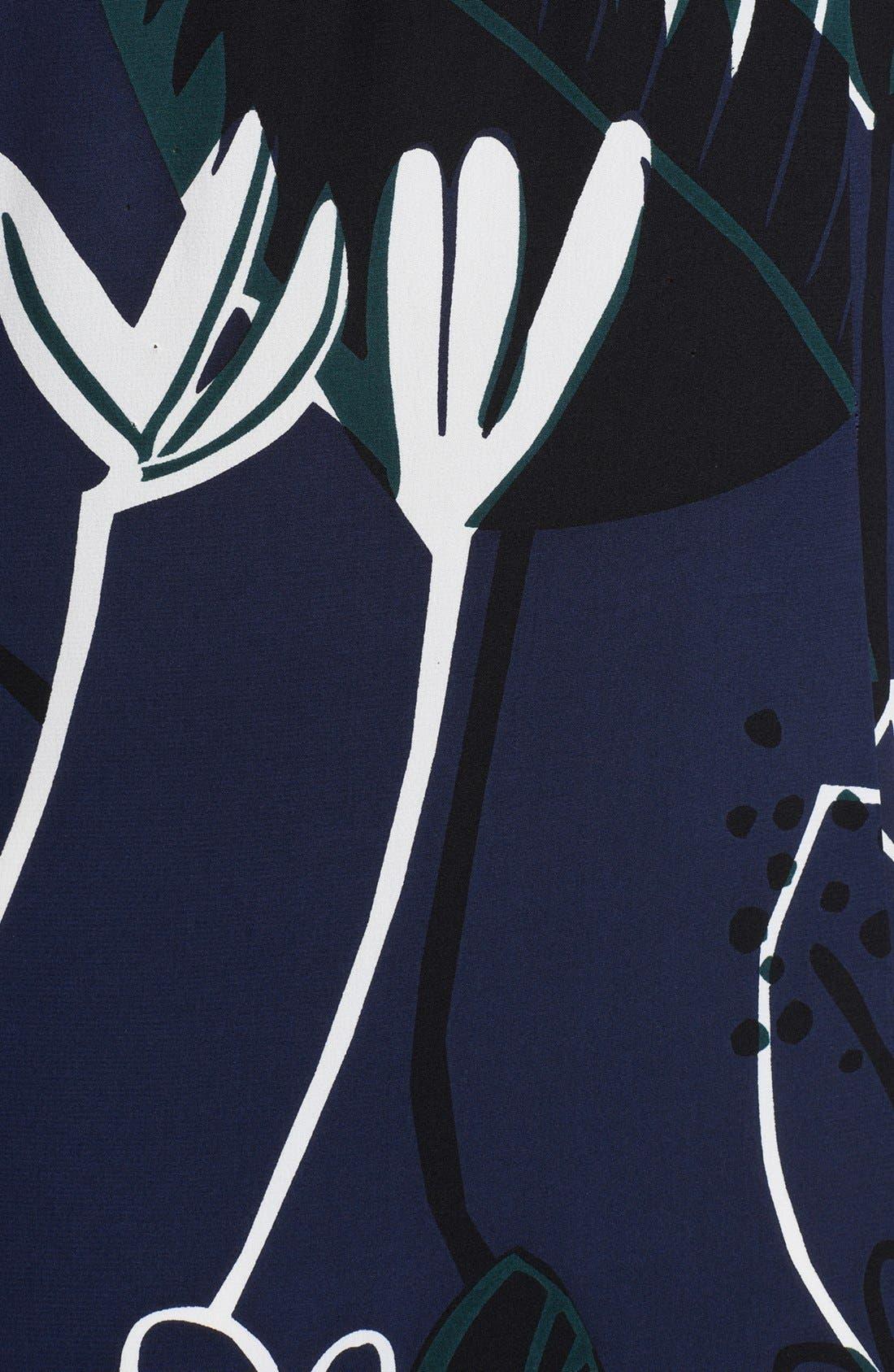 Alternate Image 3  - Marni Print Silk Dress