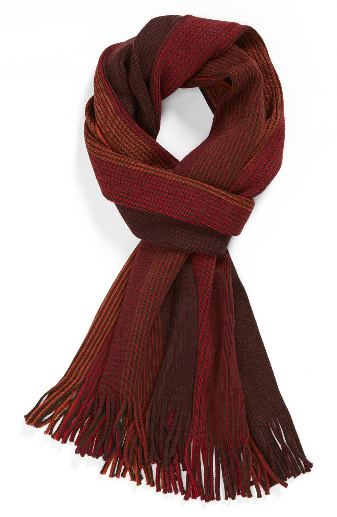 Main Image - Chelsey Stripe Scarf