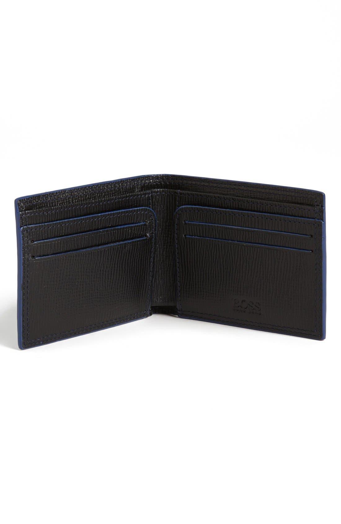 Alternate Image 2  - BOSS HUGO BOSS 'Prenson' Wallet