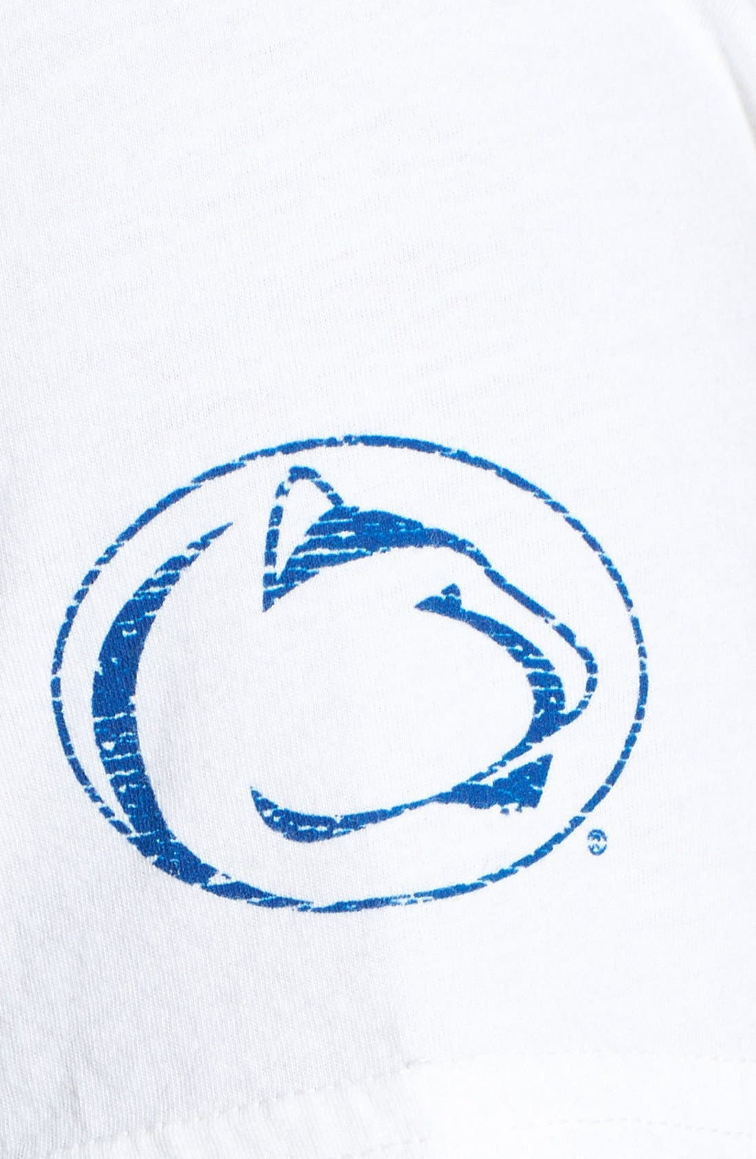 Alternate Image 3  - Retro Brand 'Penn State Nittany Lions' Team T-Shirt