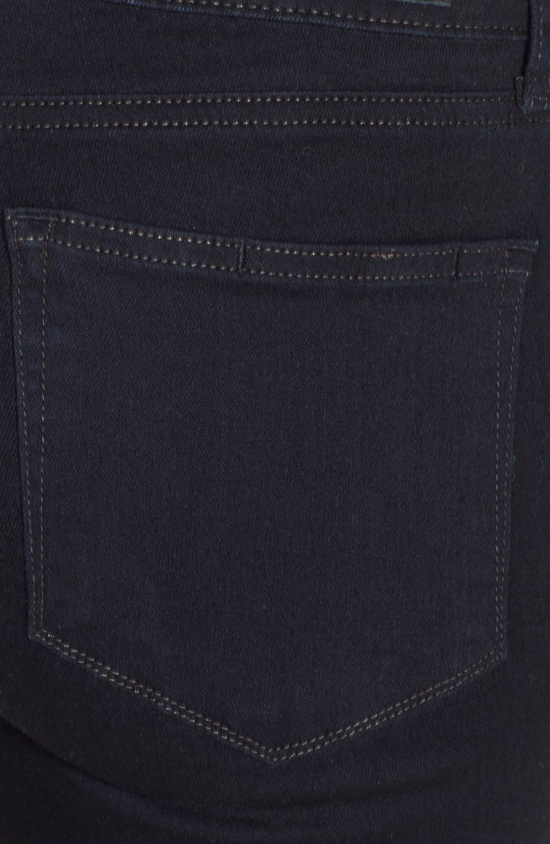 Alternate Image 3  - Paige Denim 'Verdugo' Skinny Ankle Jeans (Kensington)