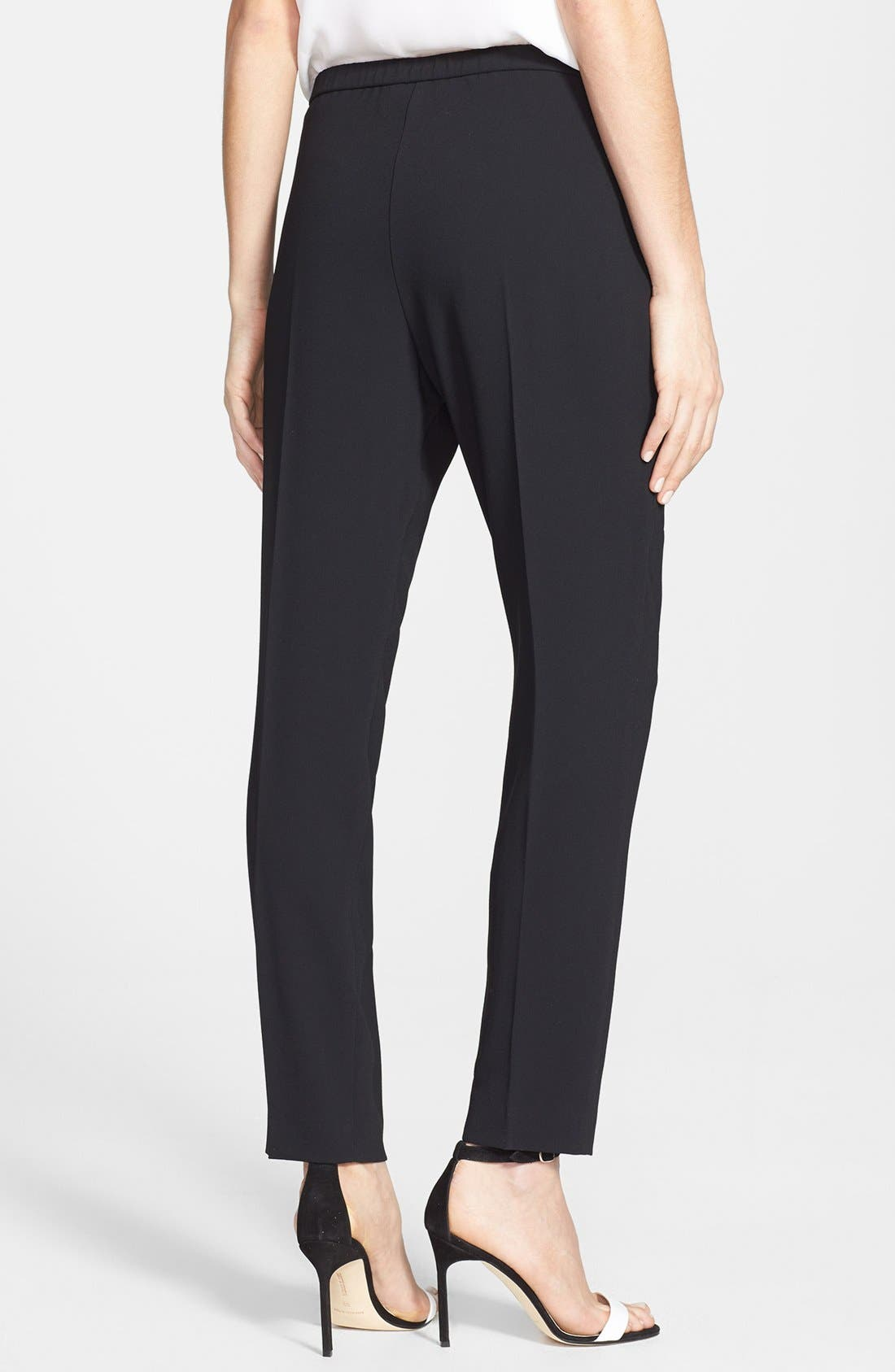 Alternate Image 2  - Trina Turk Ankle Trousers