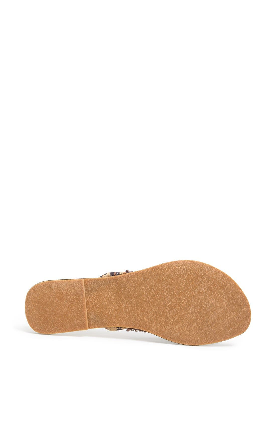 Alternate Image 4  - Callisto 'Keiki' Sandal
