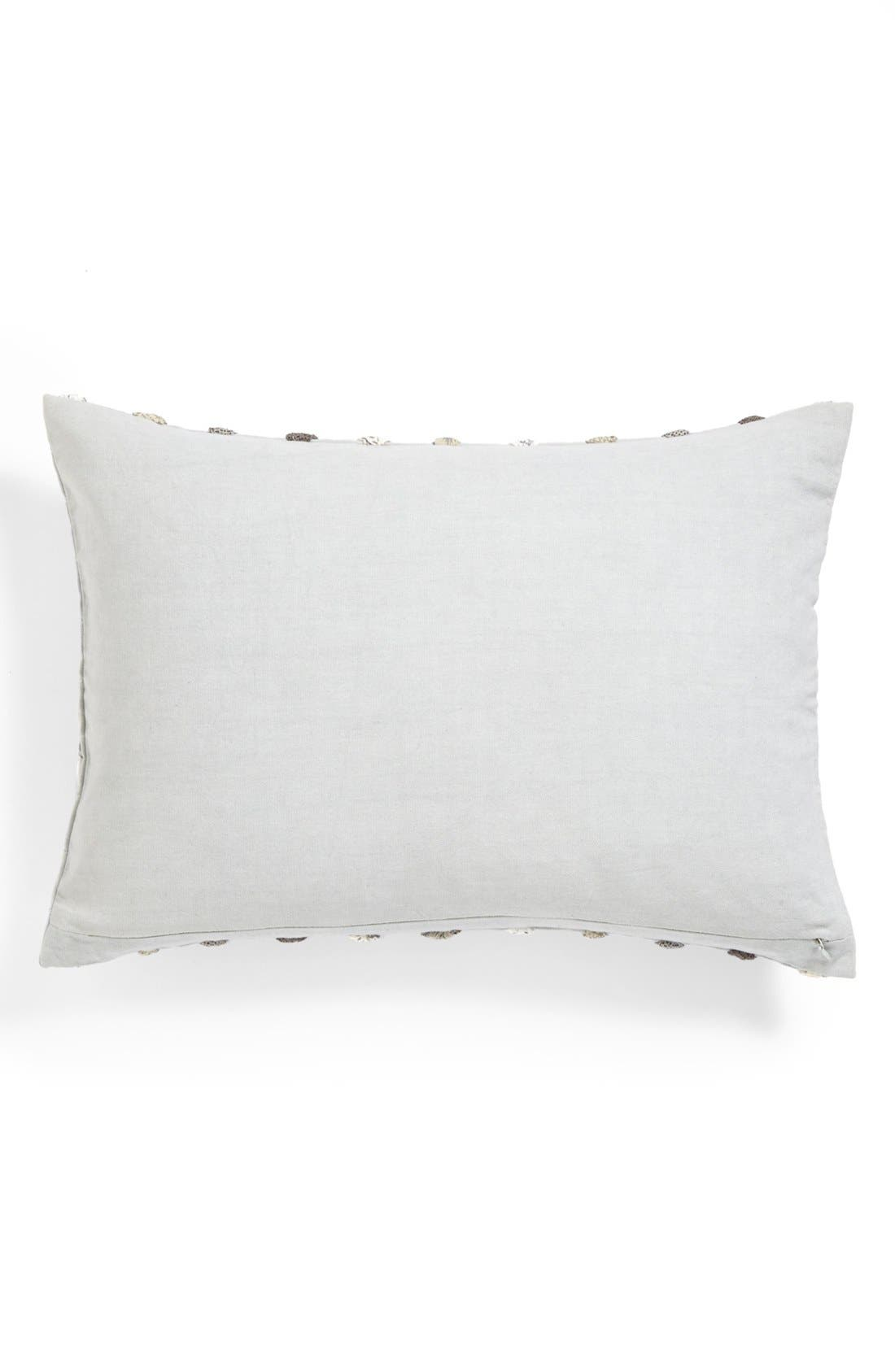 Alternate Image 2  - Nordstrom at Home 'Pinched' Pillow