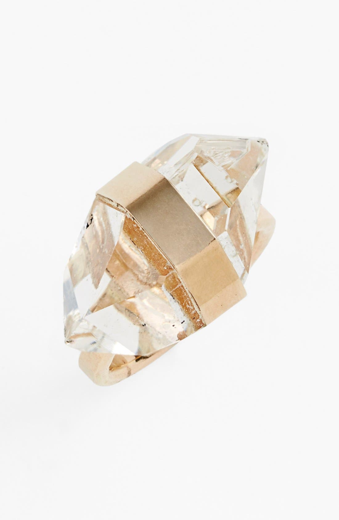 Alternate Image 1 Selected - Melissa Joy Manning Semiprecious Stone Ring