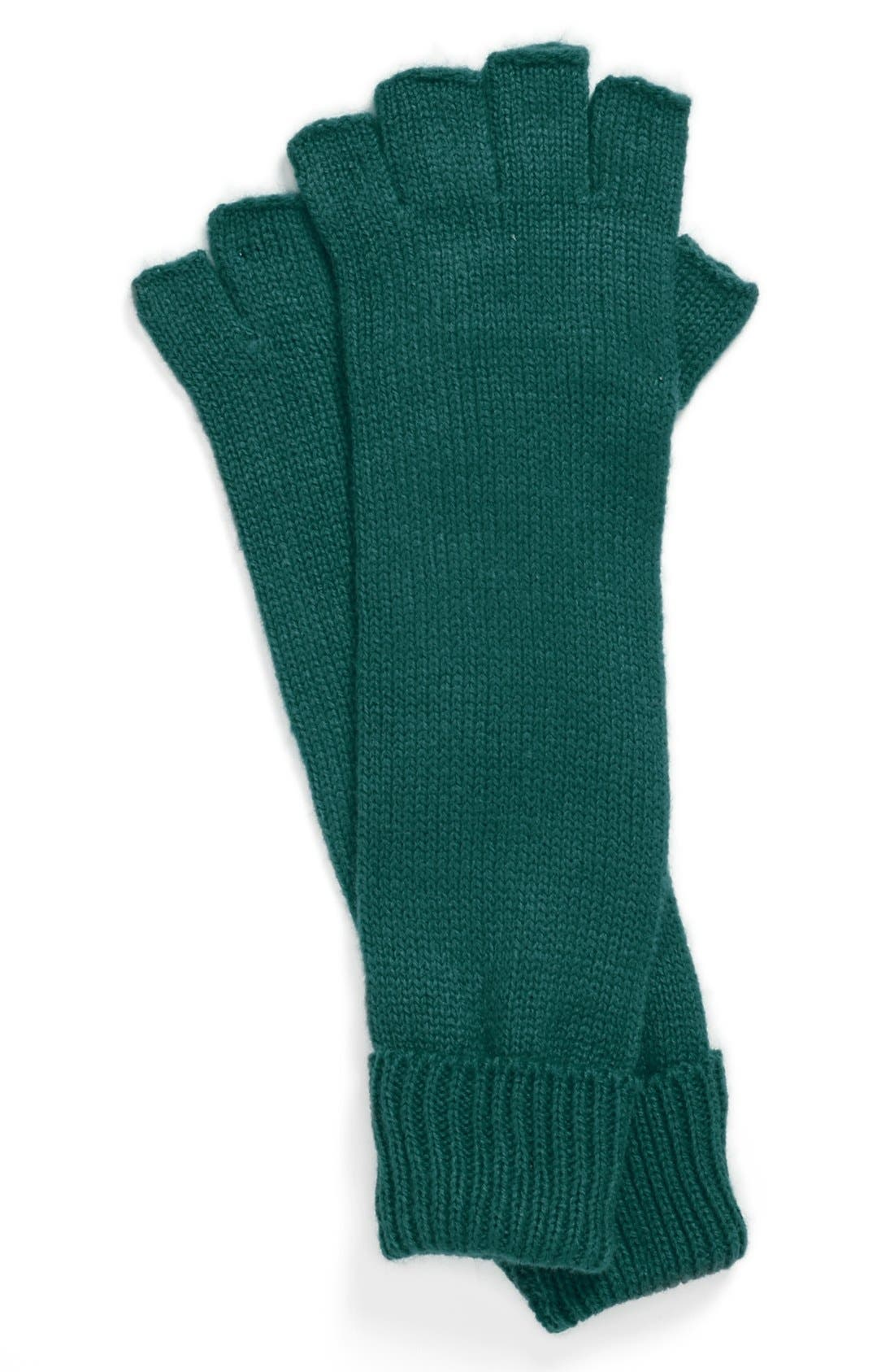 Alternate Image 1 Selected - Collection XIIX  Long Fingerless Gloves