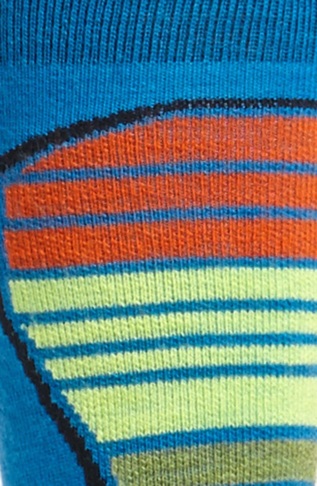 Alternate Image 2  - Smartwool 'PhD - Light' Ski Socks