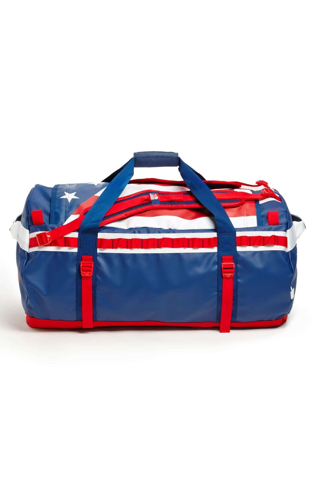 Alternate Image 2  - The North Face 'Base Camp - International Collection' Duffel Bag