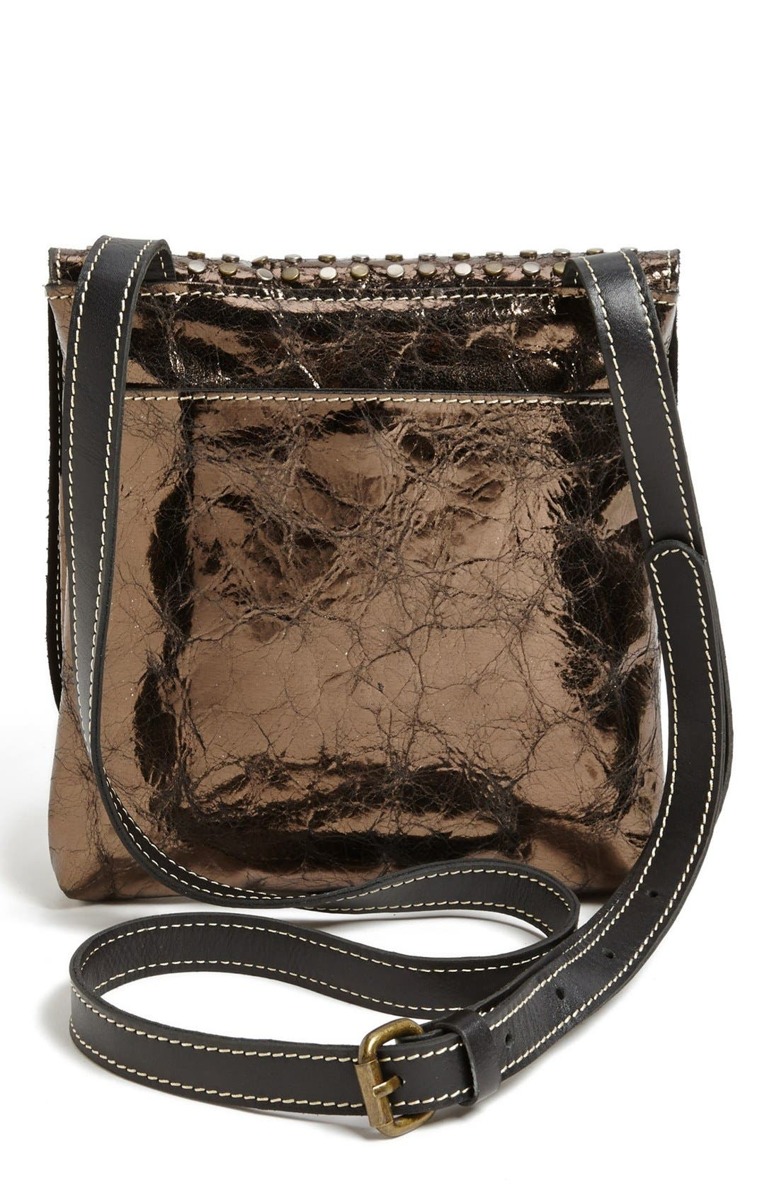 Alternate Image 4  - Patricia Nash 'Granada' Crossbody Bag