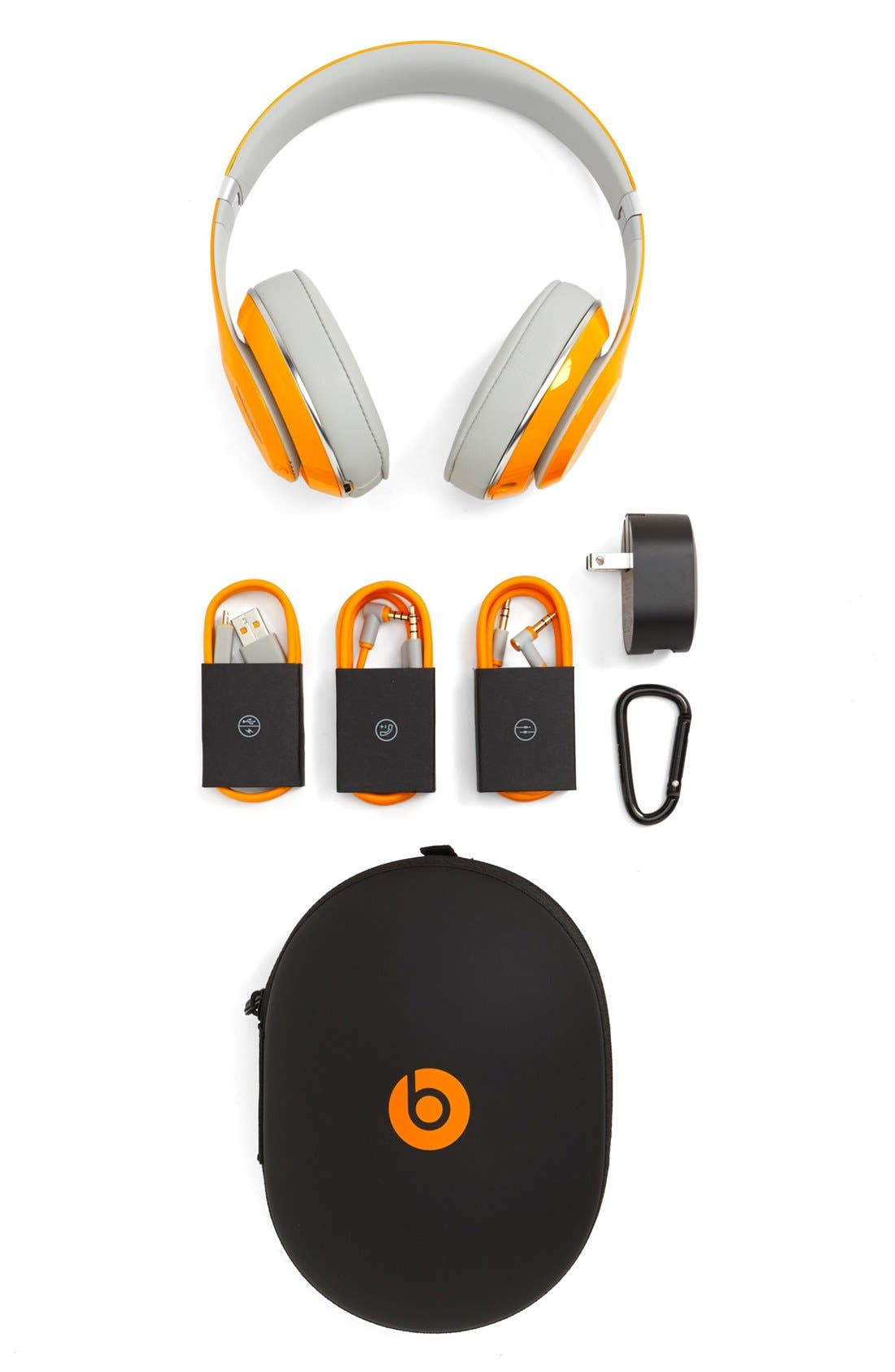 Alternate Image 2  - Beats by Dr. Dre 'Studio' Limited Edition High Definition Headphones