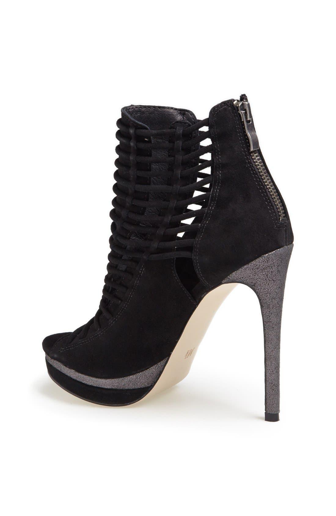 Alternate Image 2  - MIA Limited Edition 'Bambinaa' Sandal