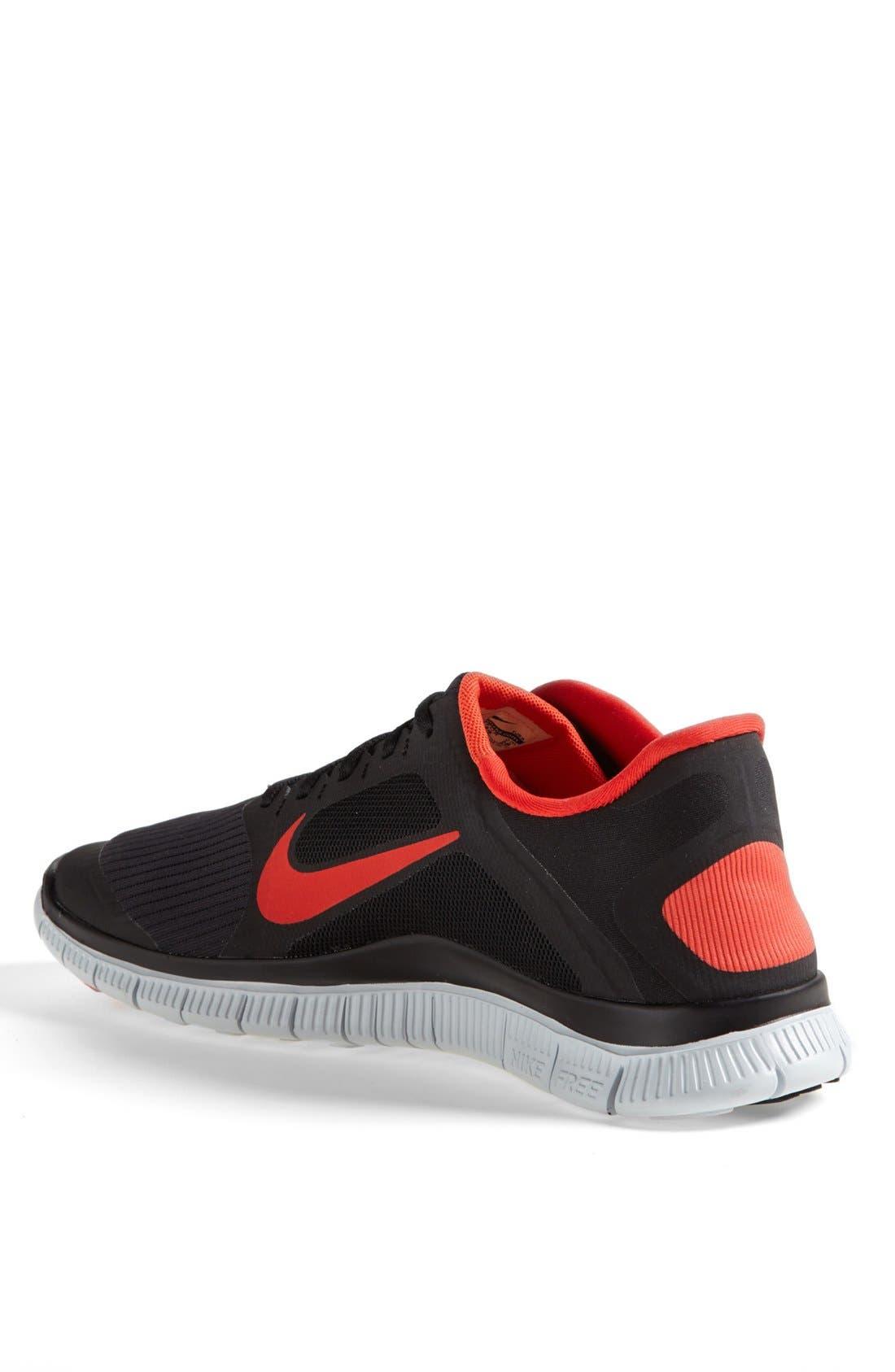 Alternate Image 2  - Nike 'Free 4.0 V3' Running Shoe (Men)