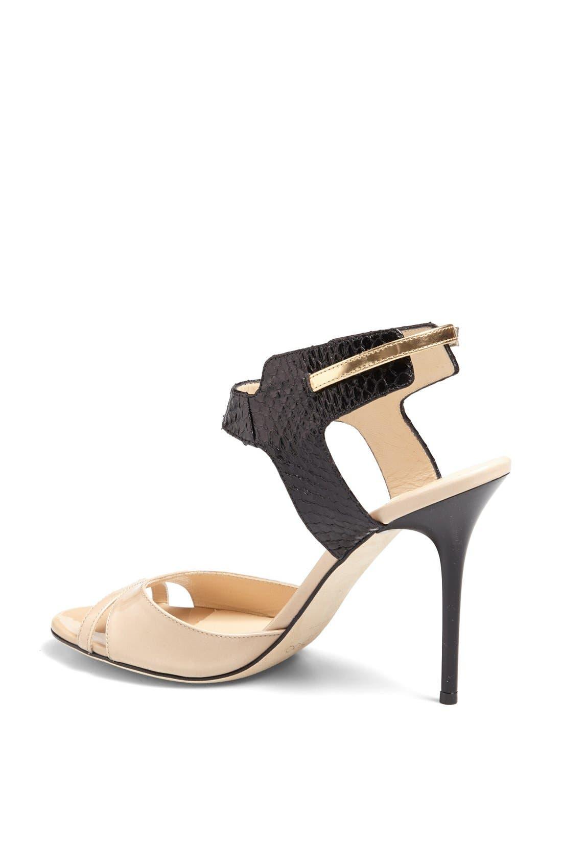 Alternate Image 2  - Jimmy Choo 'Marcia' Sandal