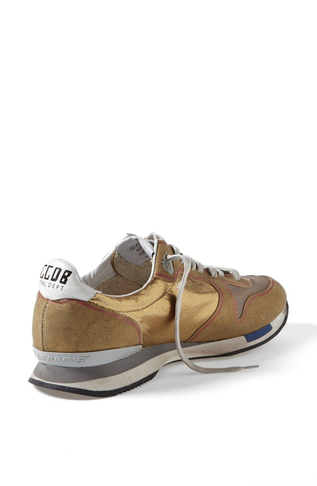Alternate Image 3  - Golden Goose Running Sneaker