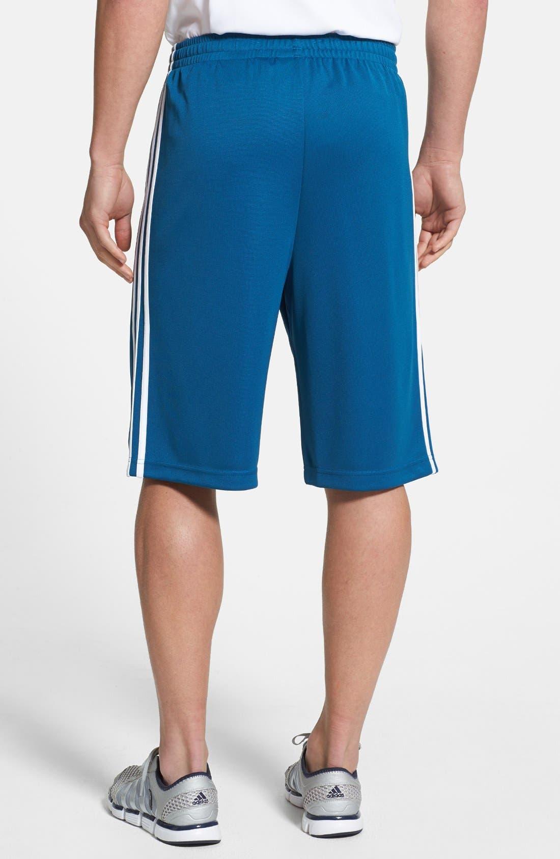 Alternate Image 2  - adidas Originals 'Heritage' Shorts