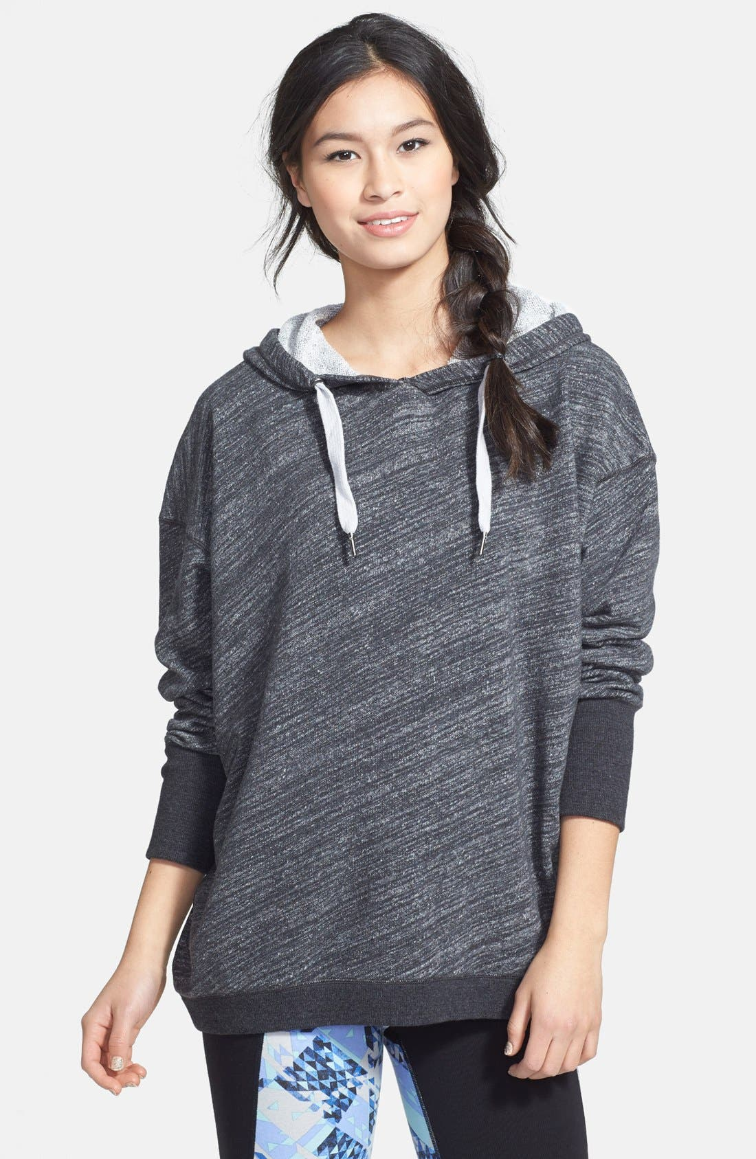 Alternate Image 1 Selected - Unit-Y 'Game Changer' Pullover Hoodie