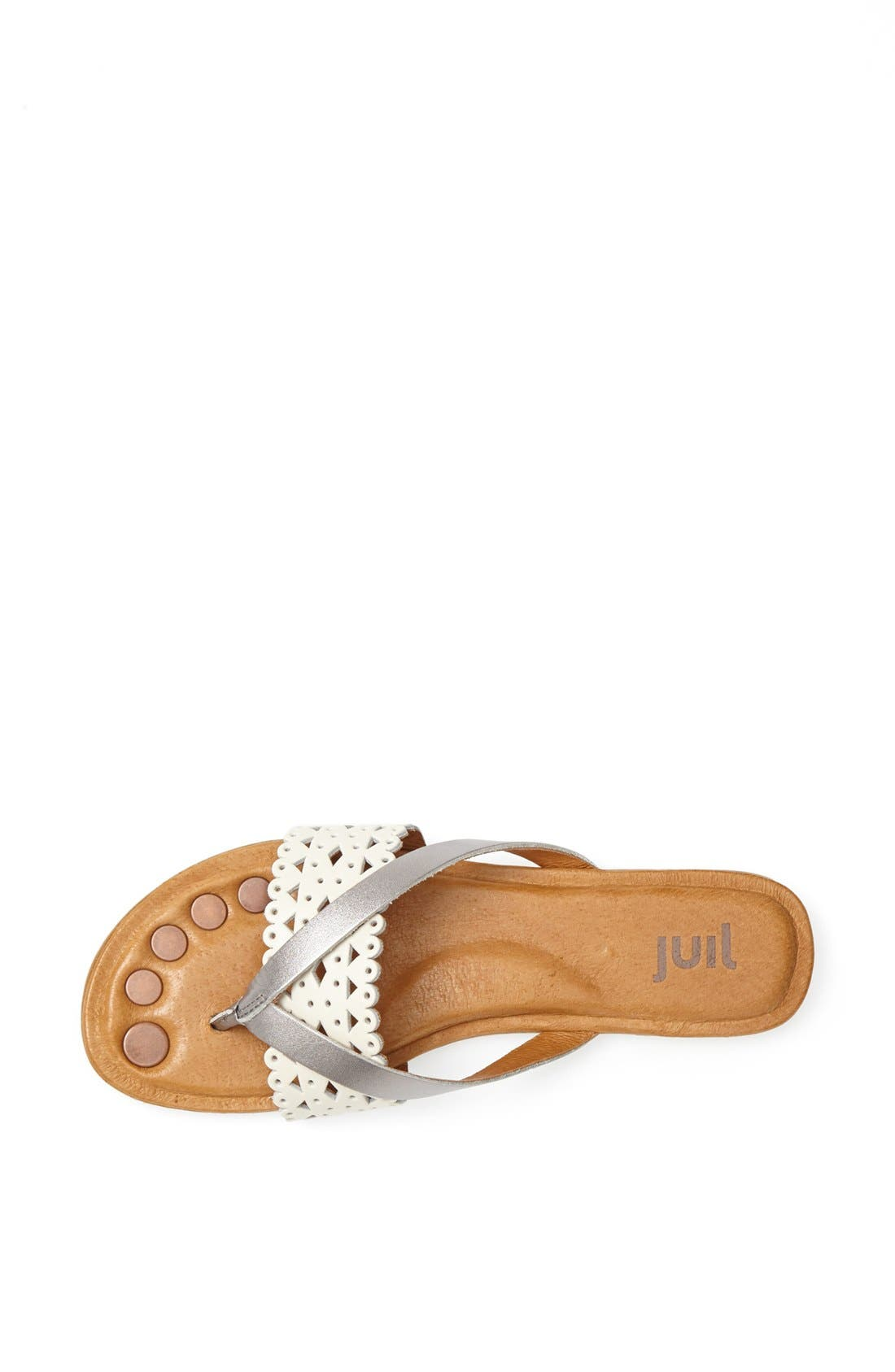 Alternate Image 2  - Juil 'Dalli' Leather Sandal