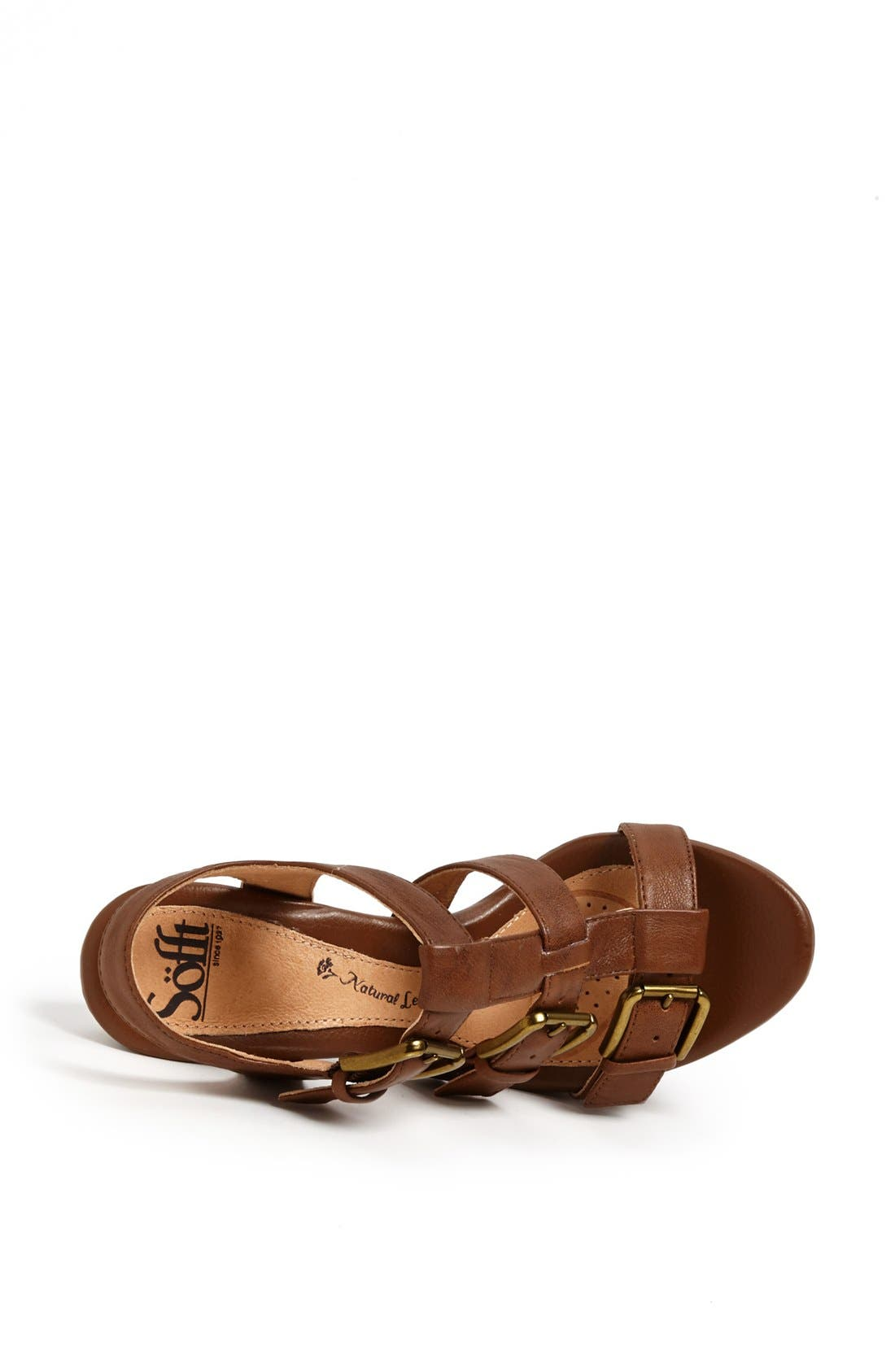 Alternate Image 3  - Söfft 'Savannah' Sandal