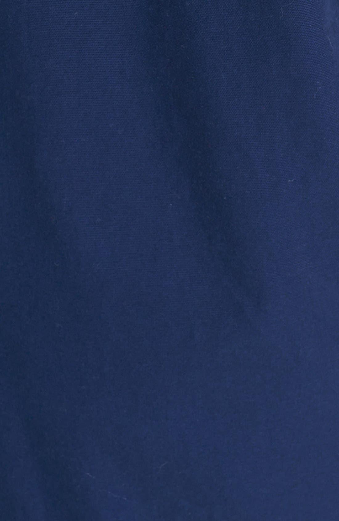 Alternate Image 3  - Leith Canvas Coat