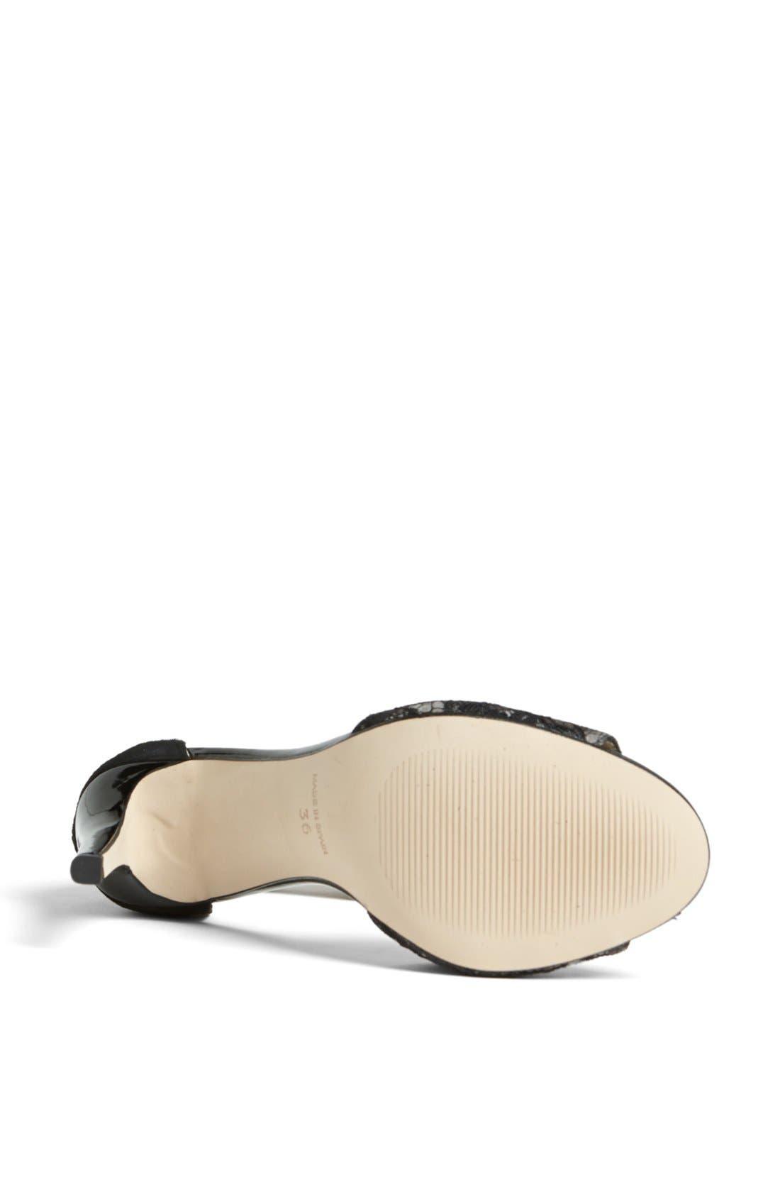 Alternate Image 4  - Topshop 'Rees' Sandal