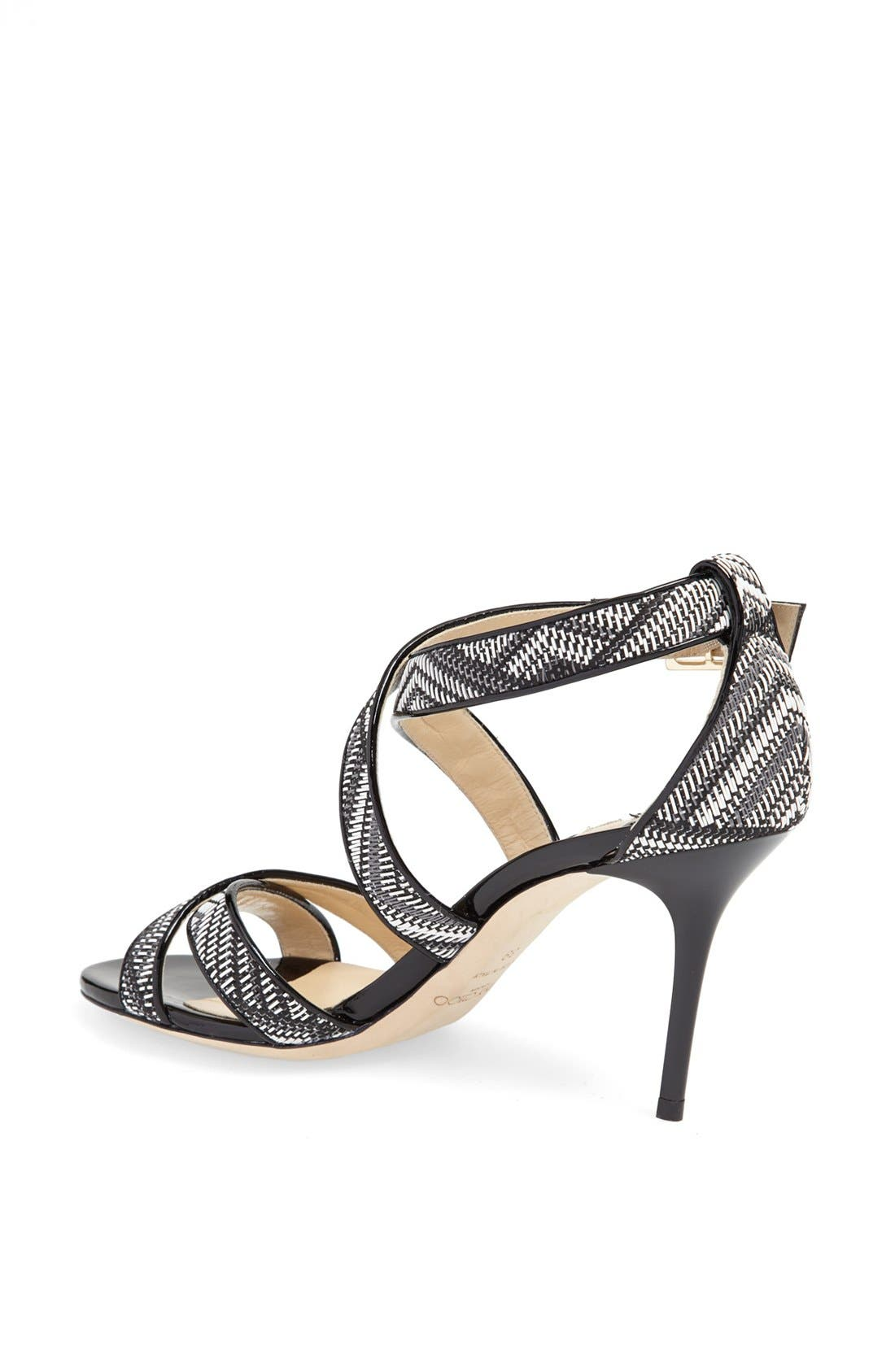 Alternate Image 2  - Jimmy Choo 'Louise' Sandal