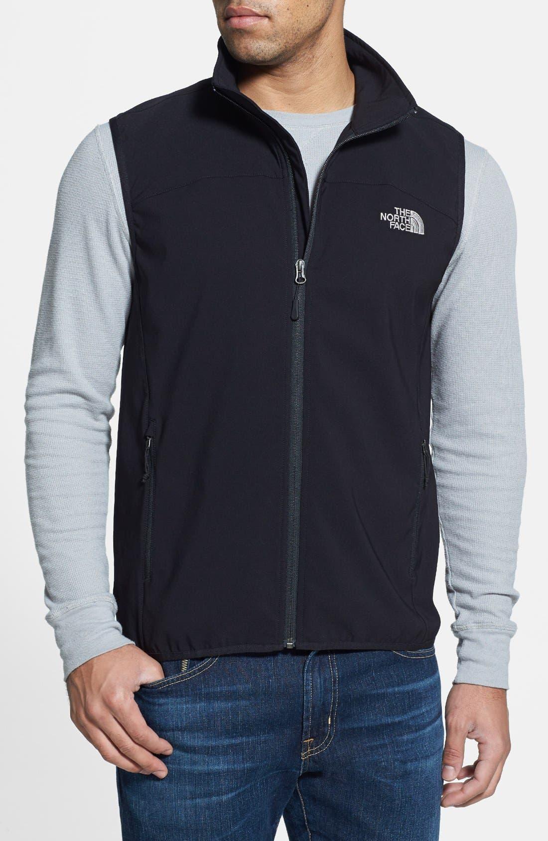 Main Image - The North Face 'Nimble' Wind Resistant Vest