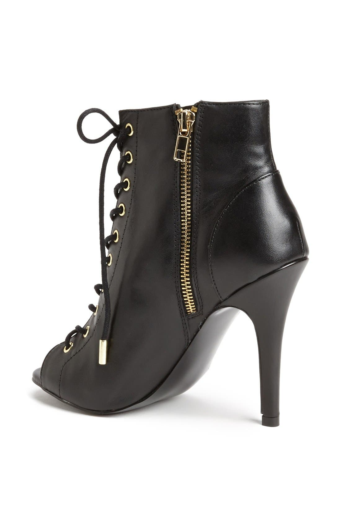 Alternate Image 2  - Steve Madden 'Gladly' Leather Bootie
