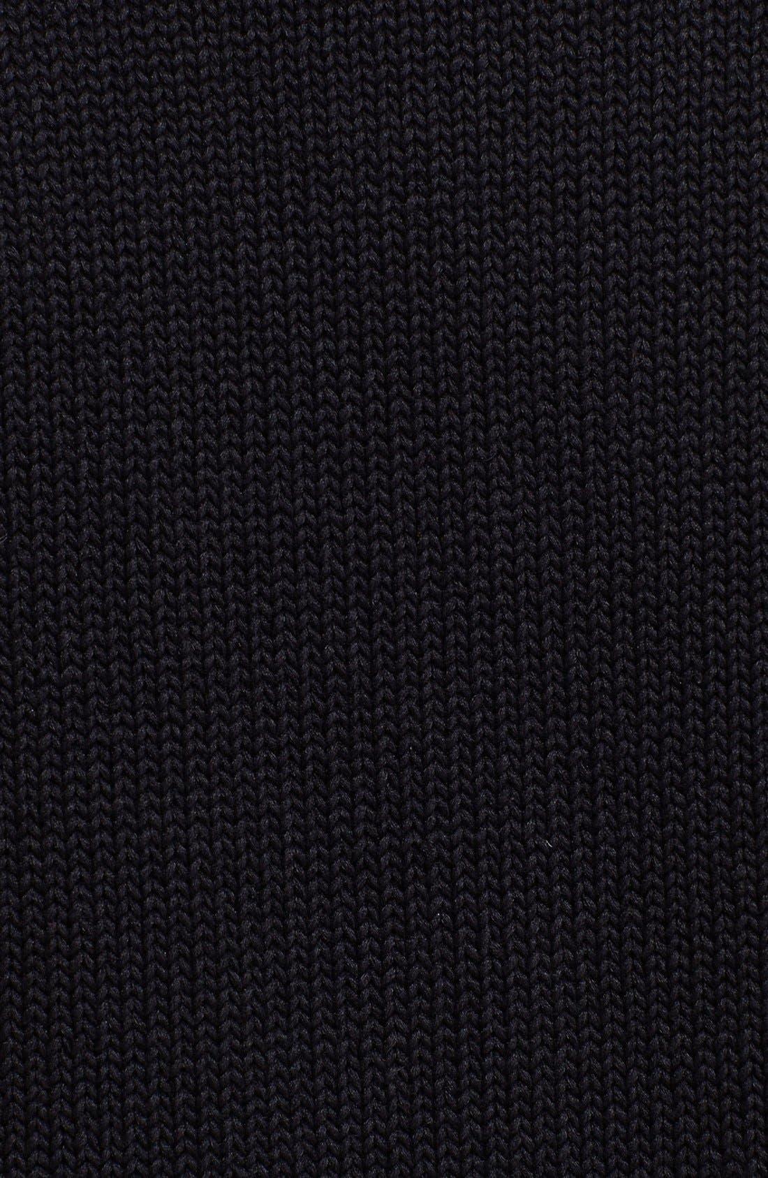 Alternate Image 4  - 3.1 Phillip Lim Two-Tone Slit Shoulder V-Neck Pullover