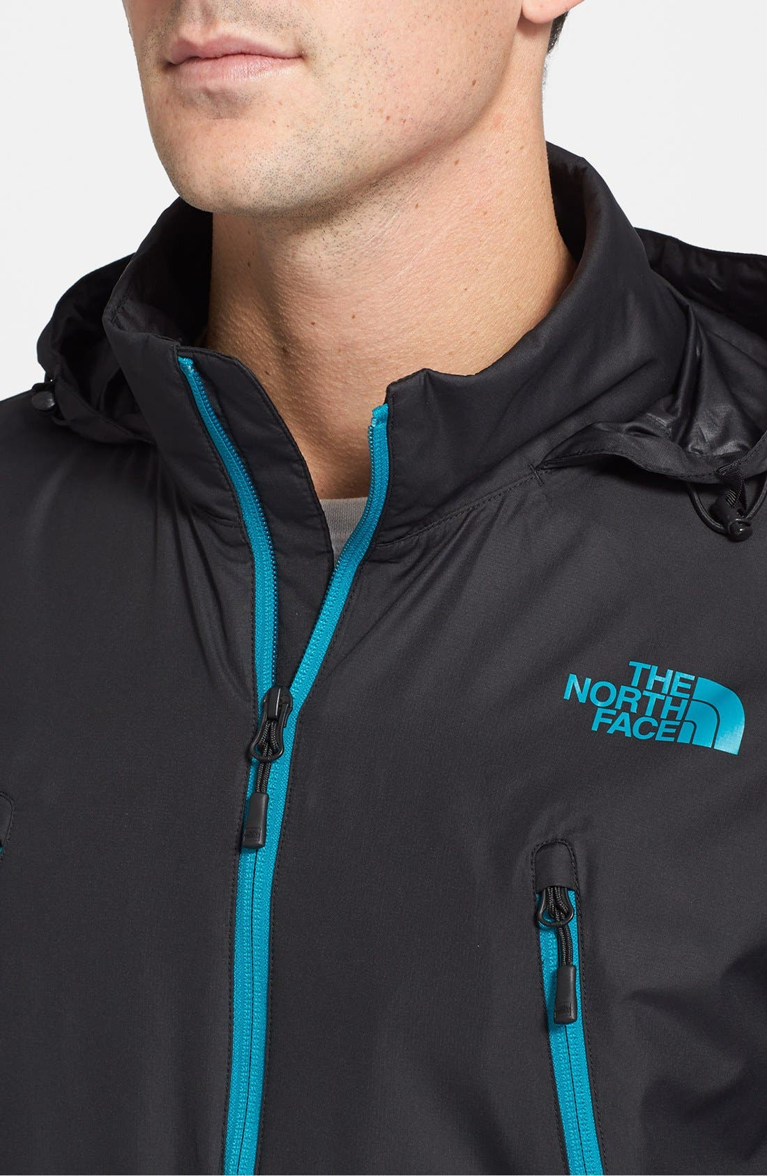 Alternate Image 5  - The North Face 'Diablo' Windbreaker Jacket