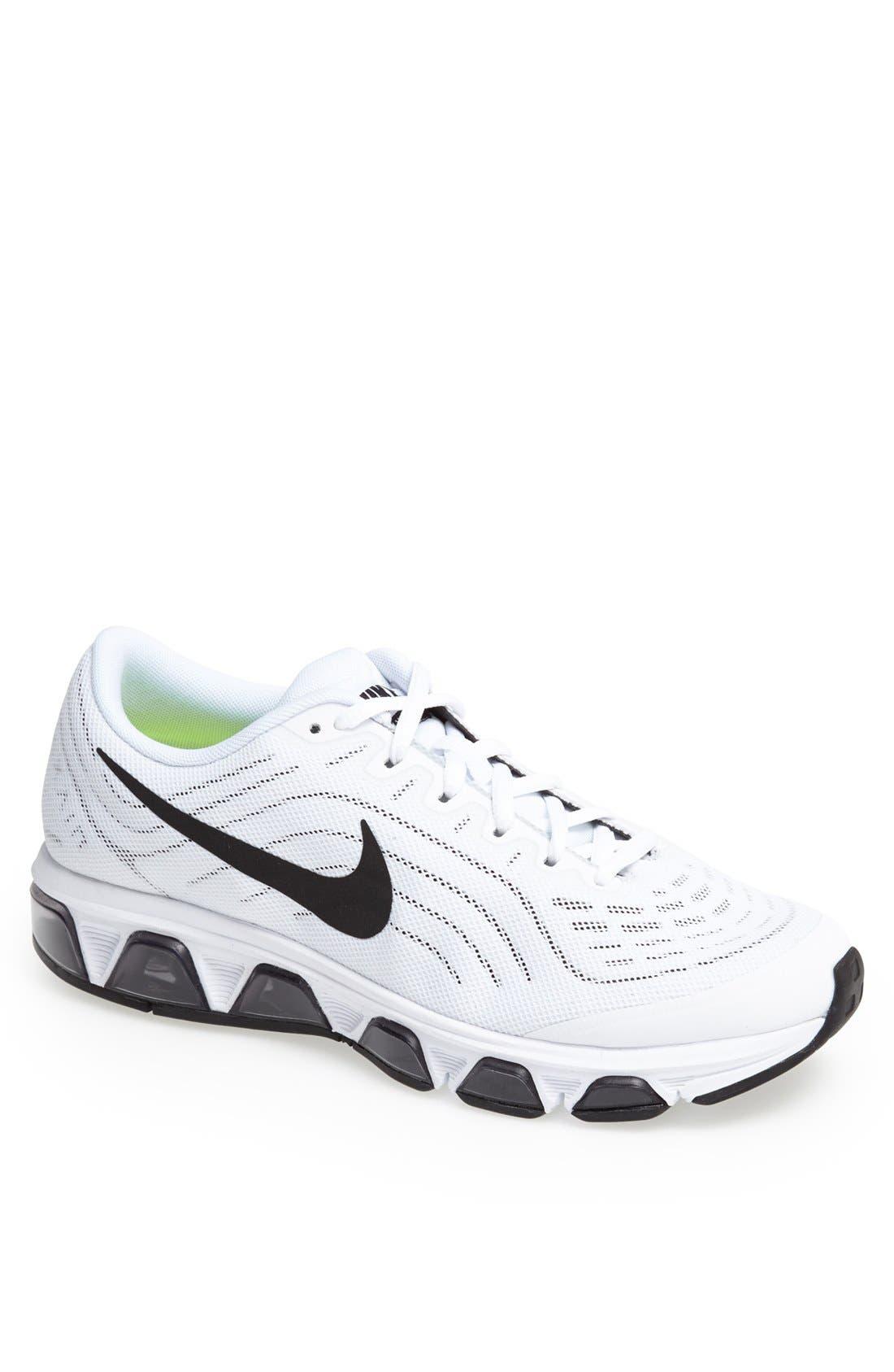 Alternate Image 1 Selected - Nike 'Air Max Tailwind 6' Running Shoe (Men)
