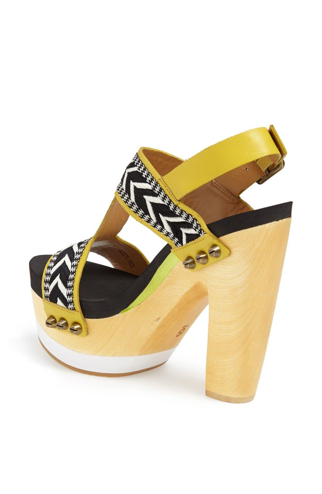 Alternate Image 2  - Flogg 'Risky' Platform Sandal