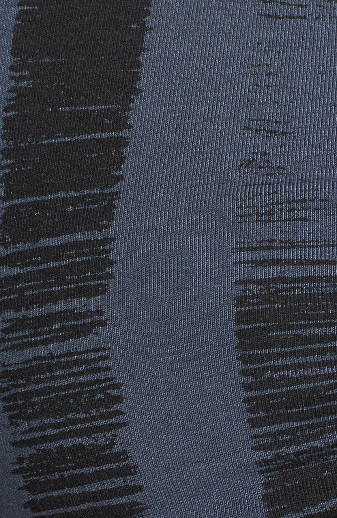 Alternate Image 4  - Unit-Y 'Synchronized' Print Bra
