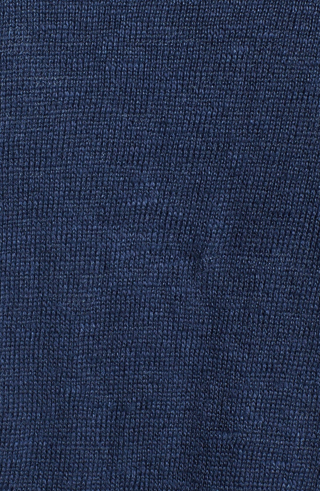 Alternate Image 3  - Theory 'Artur Longitude' Linen Blend Cardigan