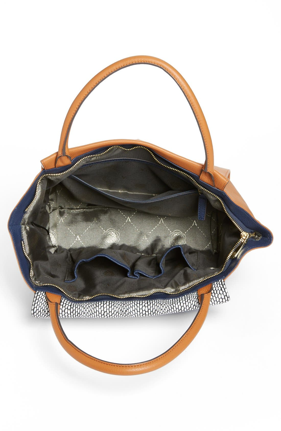 Alternate Image 3  - Vince Camuto 'Julia' Satchel