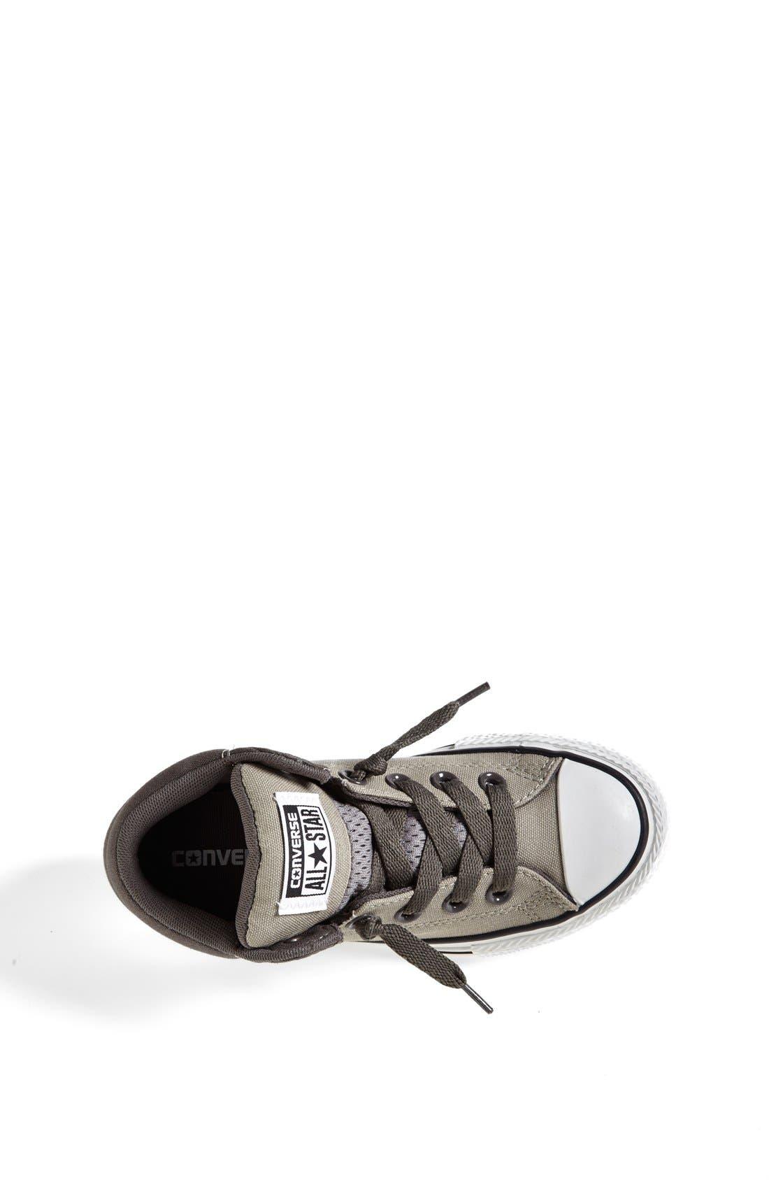 Alternate Image 3  - Converse Chuck Taylor® All-Star® 'Axel' Sneaker (Toddler, Little Kid & Big Kid)