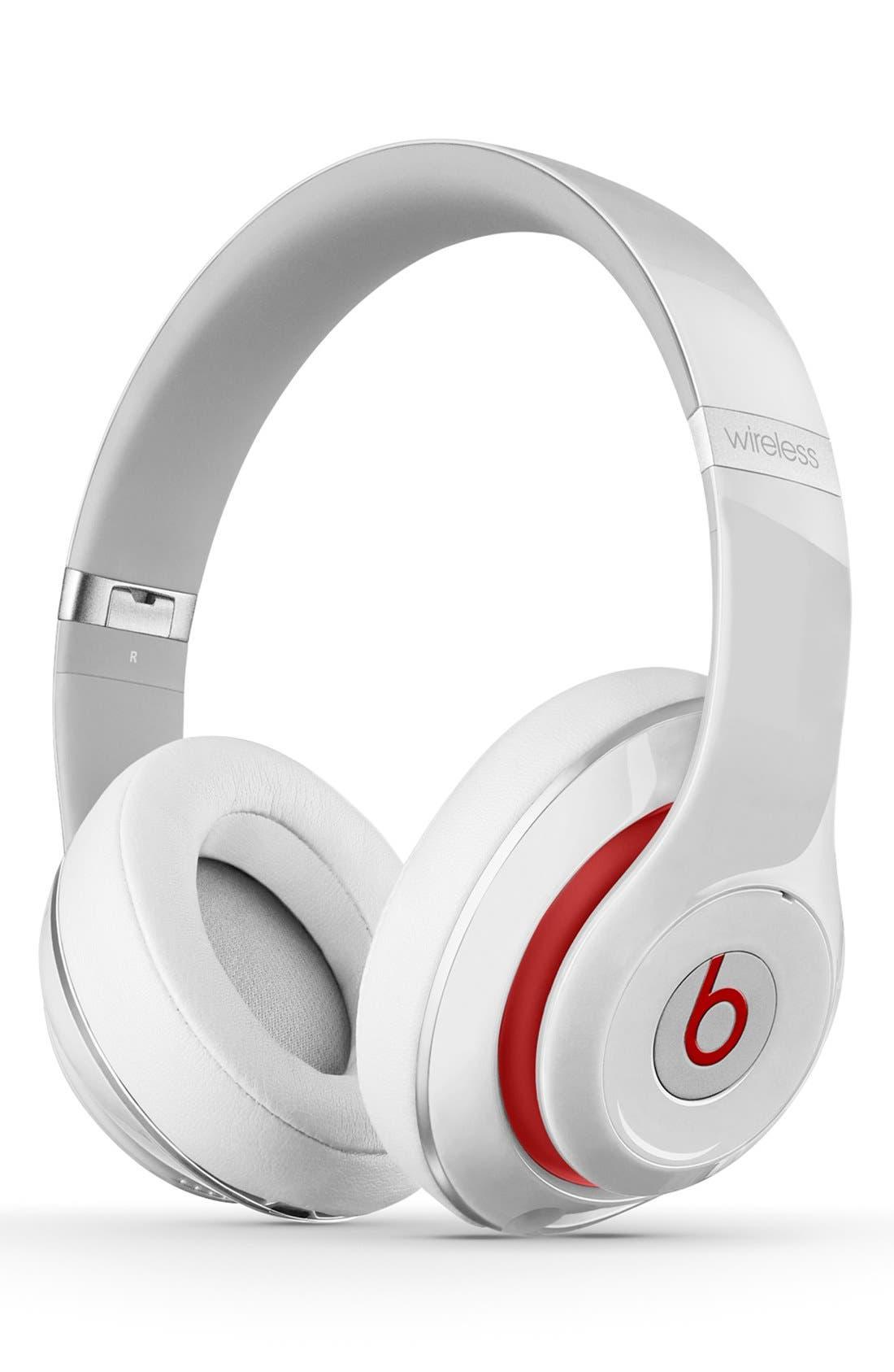 Alternate Image 6  - Beats by Dr. Dre™ 'Studio™' Wireless High Definition Headphones