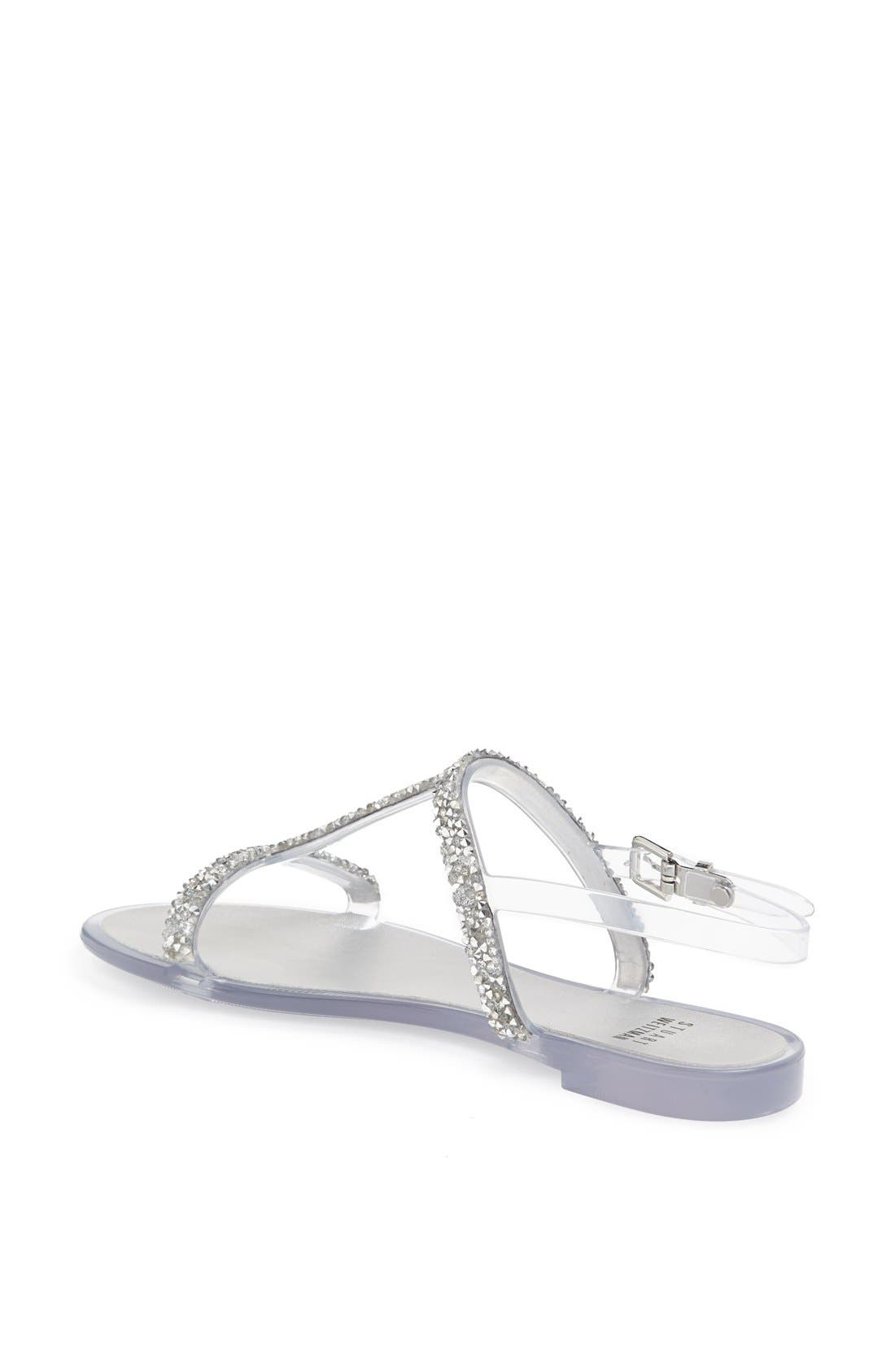 Alternate Image 2  - Stuart Weitzman 'Teezer' Sandal