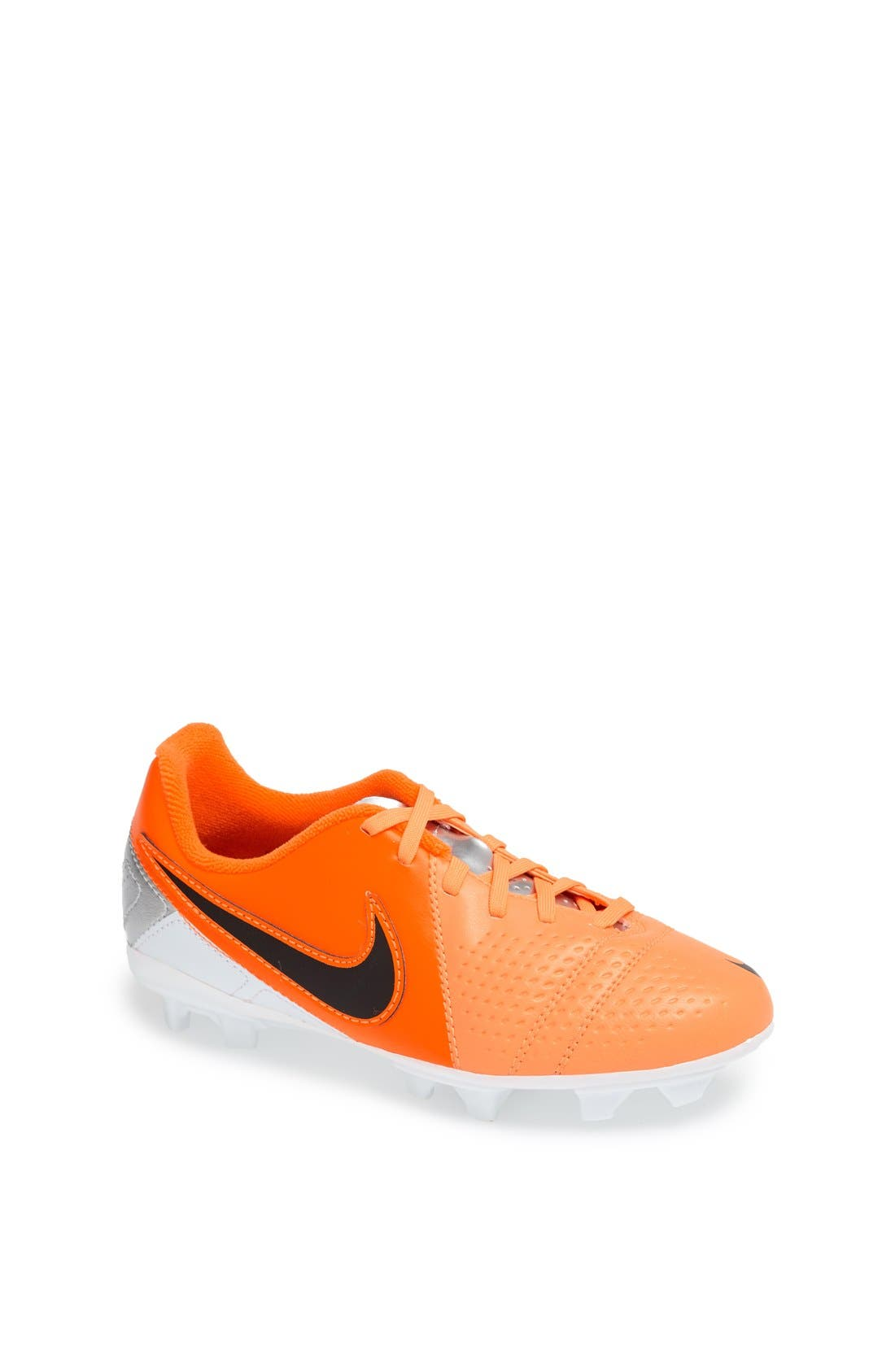 Alternate Image 1 Selected - Nike 'Jr. CTR360 Libretto III' Soccer Cleat (Toddler, Little Kid & Big Kid)