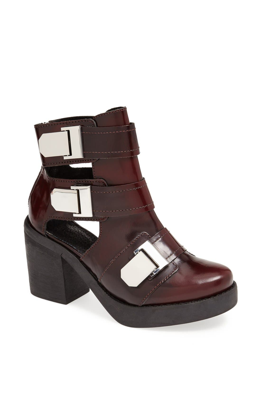 Alternate Image 1 Selected - Topshop 'Aubrey' Boot