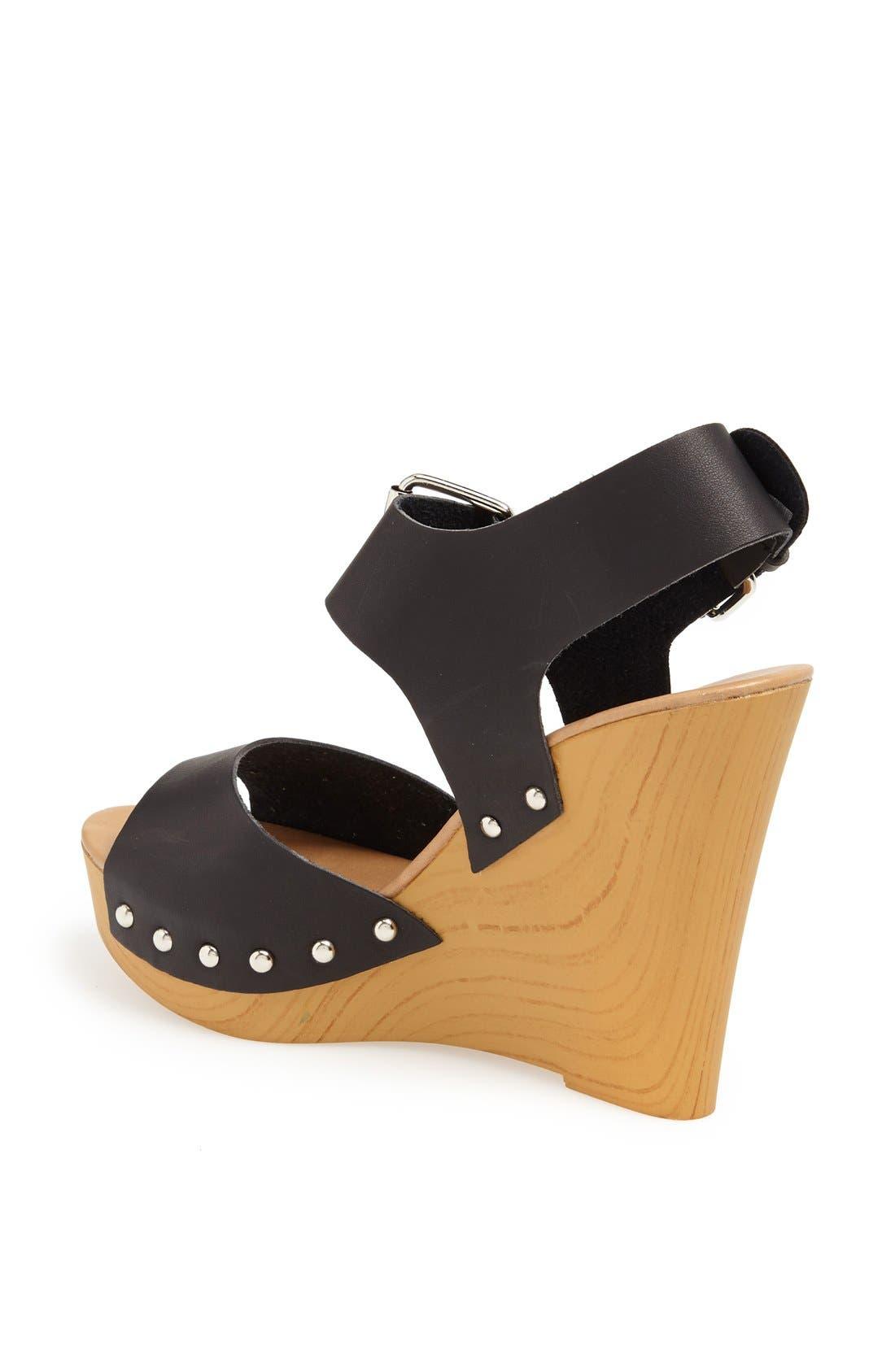 Alternate Image 2  - Matisse 'Peace' Wedge Sandal